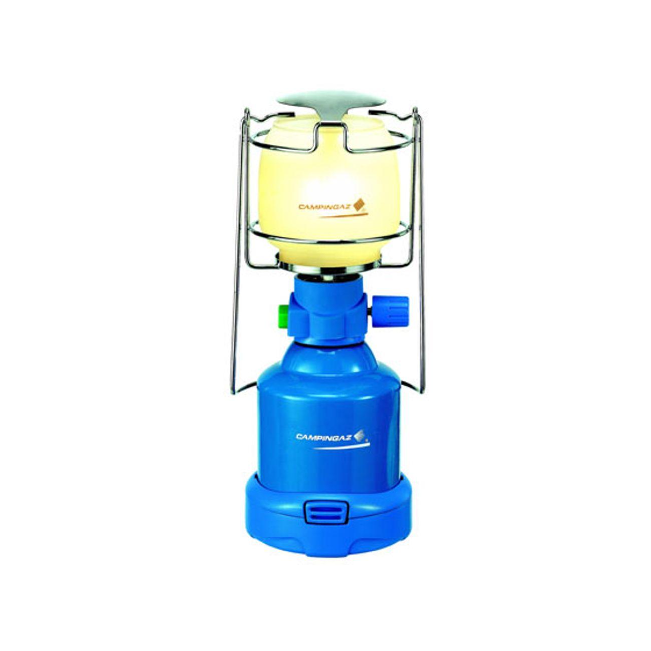 Lanterne lampe gaz lumo c206 80w achat et prix pas - Lampe camping gaz ...