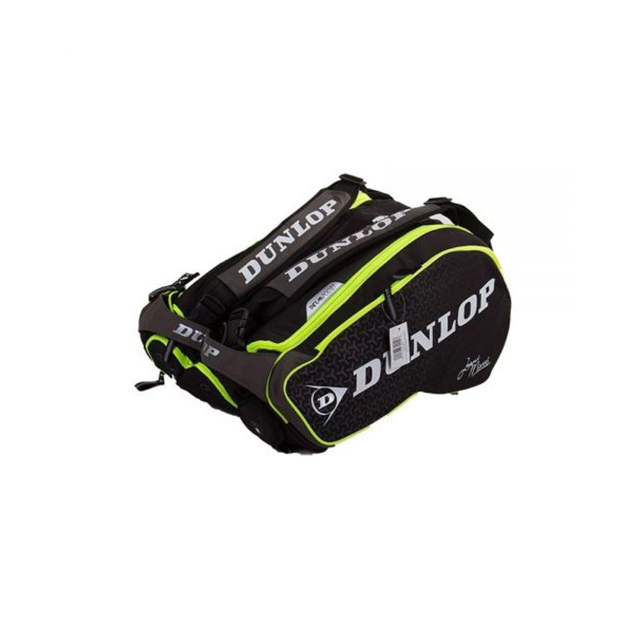 Tennis  DUNLOP Dunlop Thermo Elite Mieres
