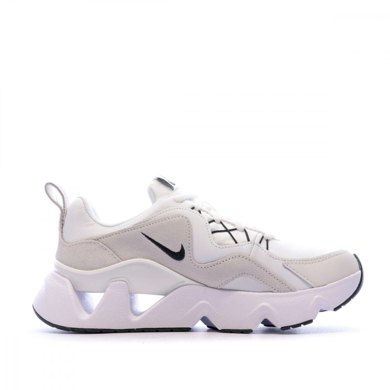 Mode- Lifestyle femme NIKE Baskets Blanches Femme Nike Ryz 365