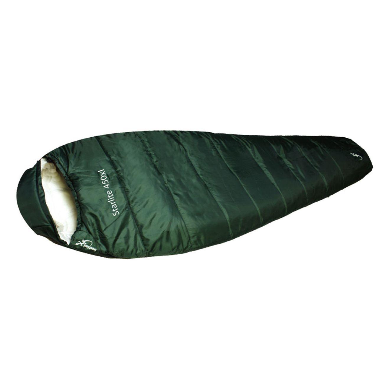 sac de couchage 20°c