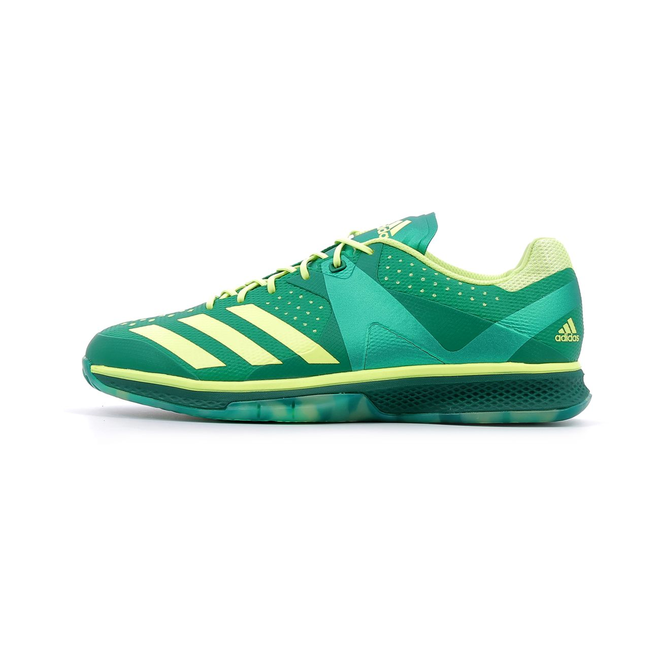 De Counterblast Handball Performance Adidas Chaussure TF1clJK