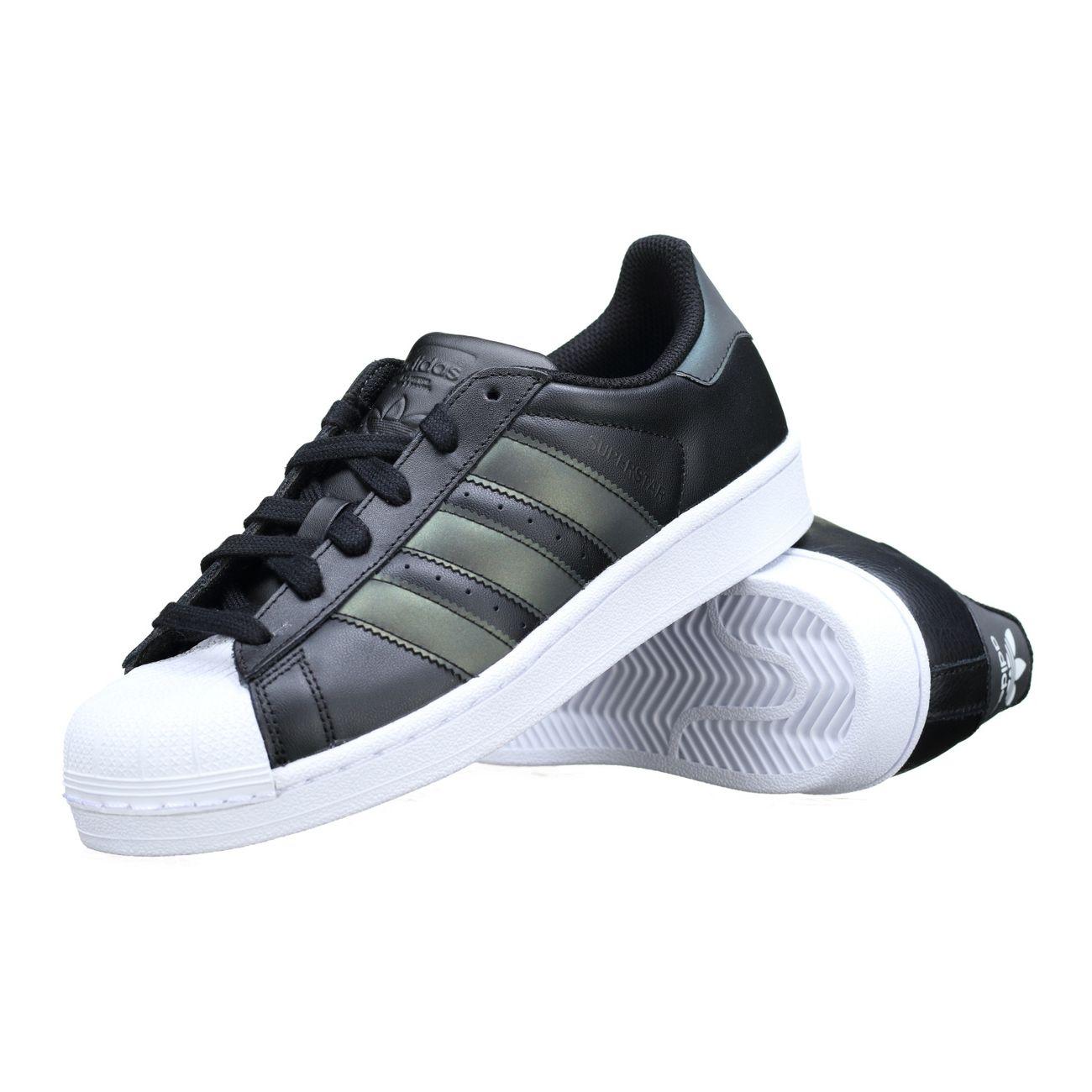 Mode- Lifestyle homme ADIDAS Basket Adidas Superstar J Cq2688 Black