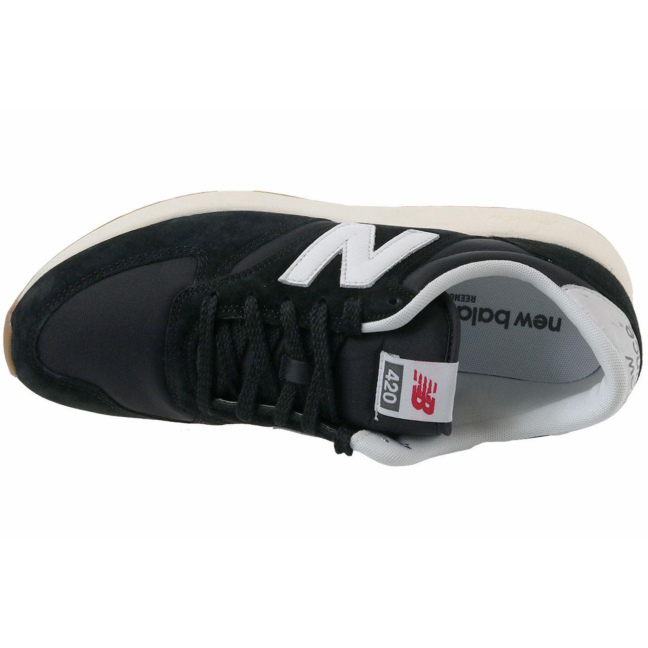 Balance Homme New Sneakers Noir Mrl420sd lTFJcK1