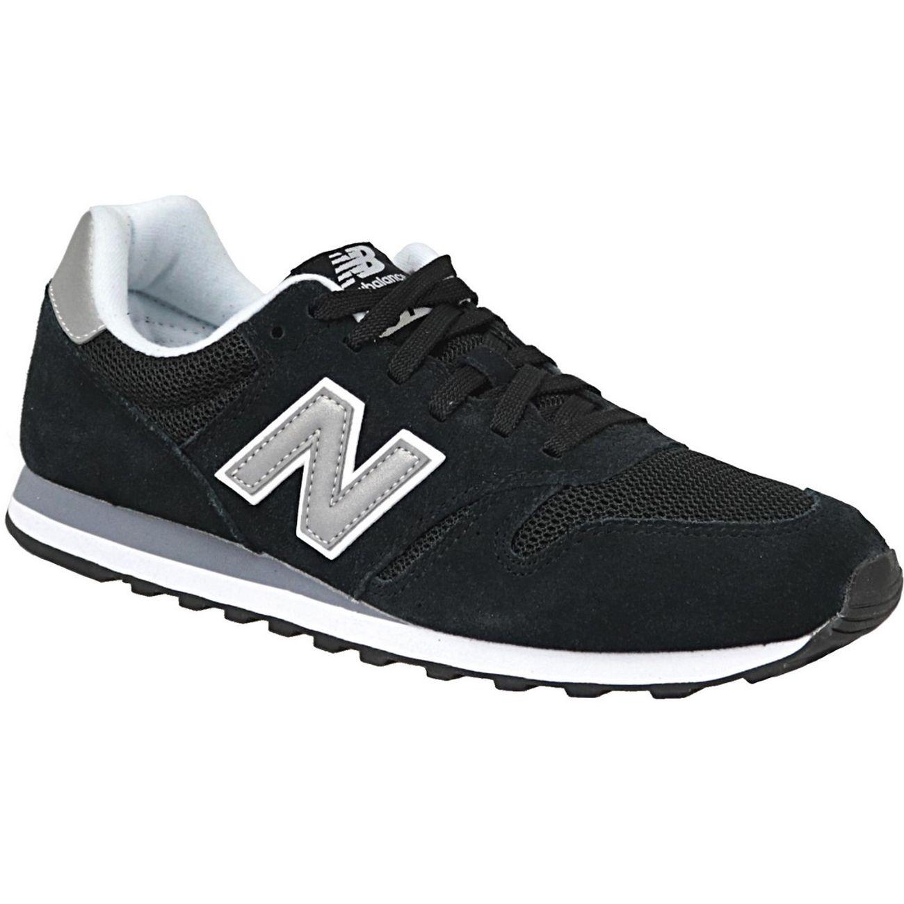 new balance noir pas cher