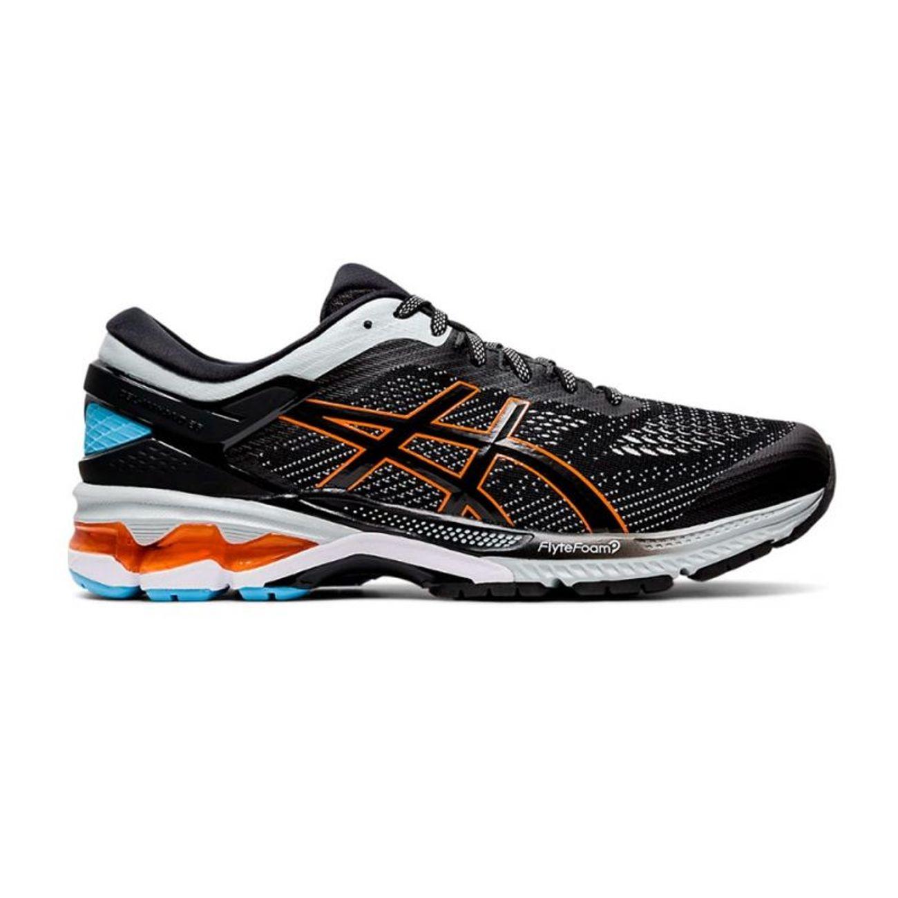 running homme ASICS Gel Kayano 26