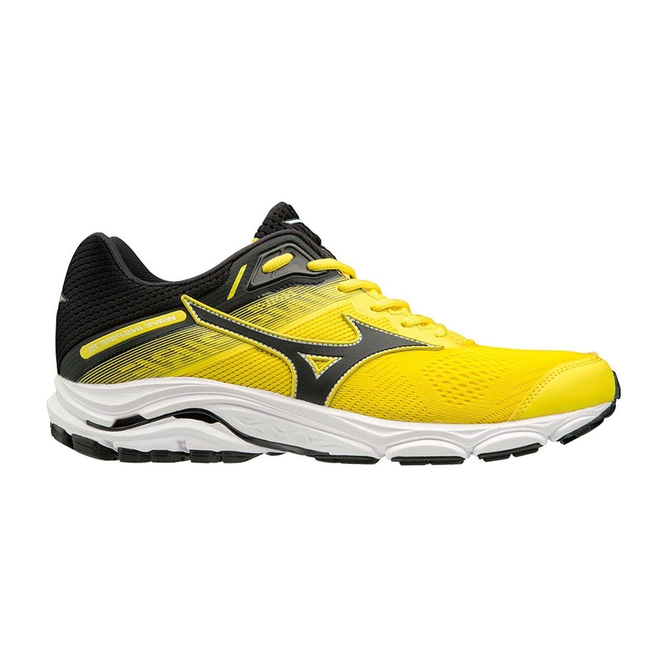 Course à pied homme MIZUNO Chaussures Mizuno Wave inspire 15