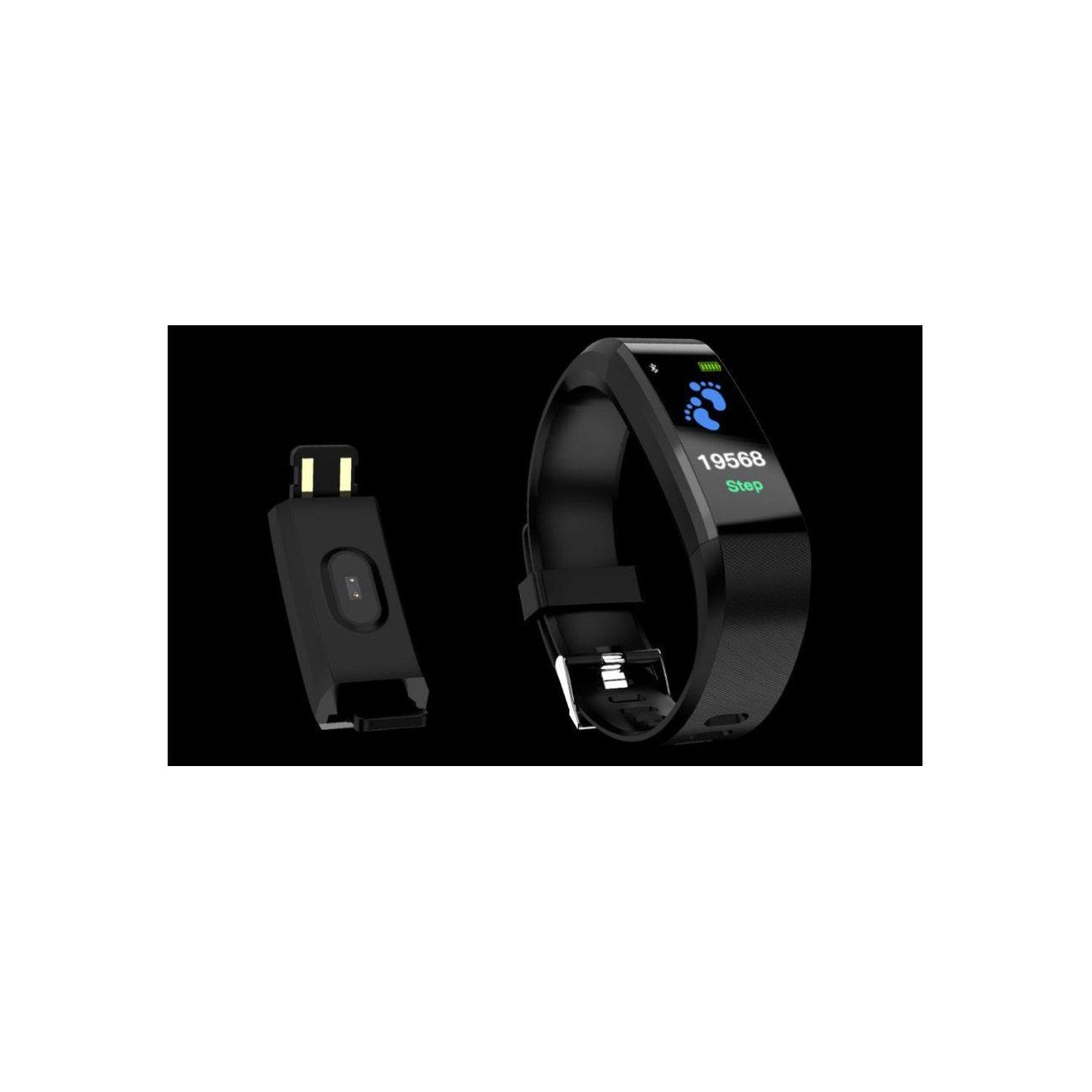 CELLYS Bracelet connecté Bluetooth Fit-up