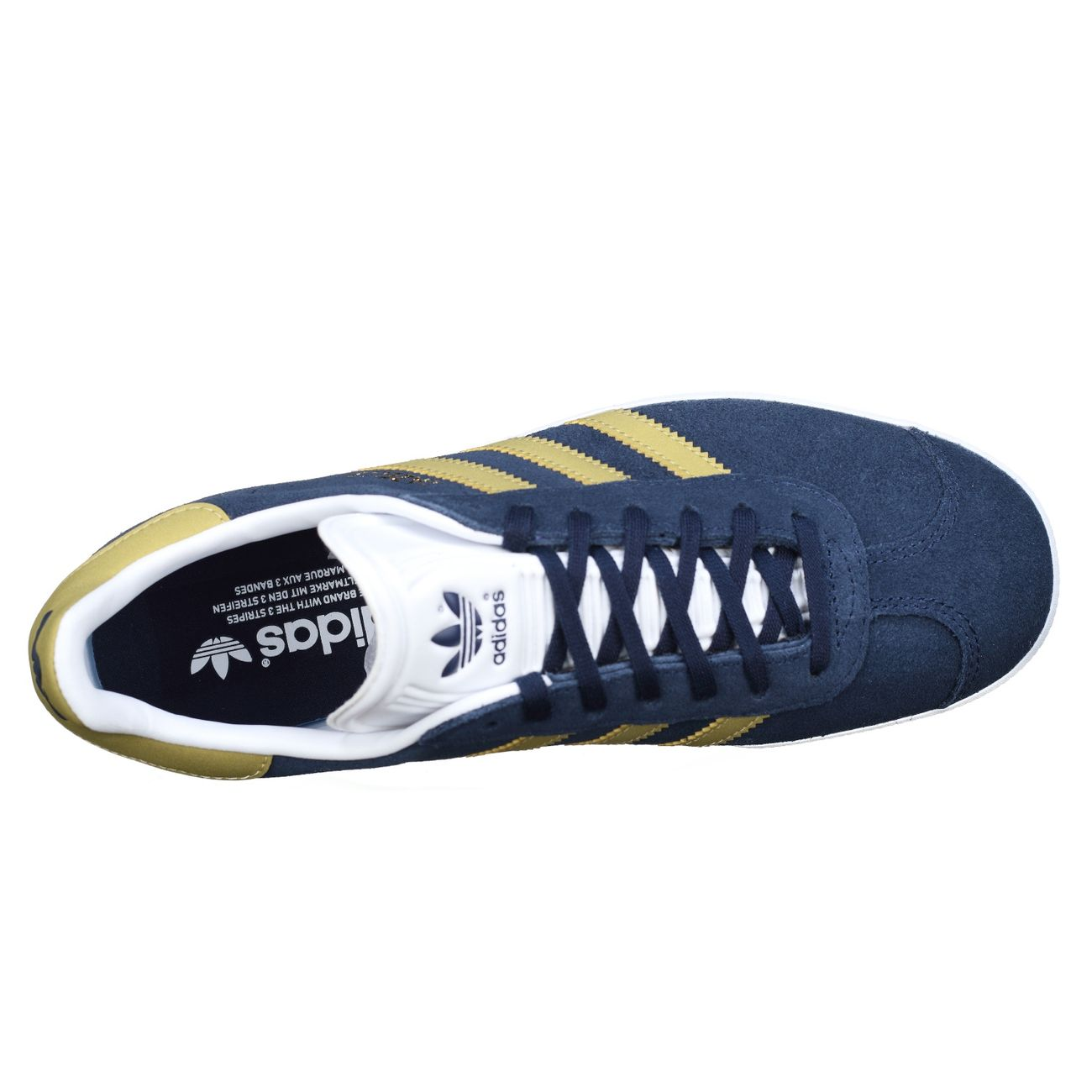 adidas Gazelle Cp9705, Basket Mode Homme:
