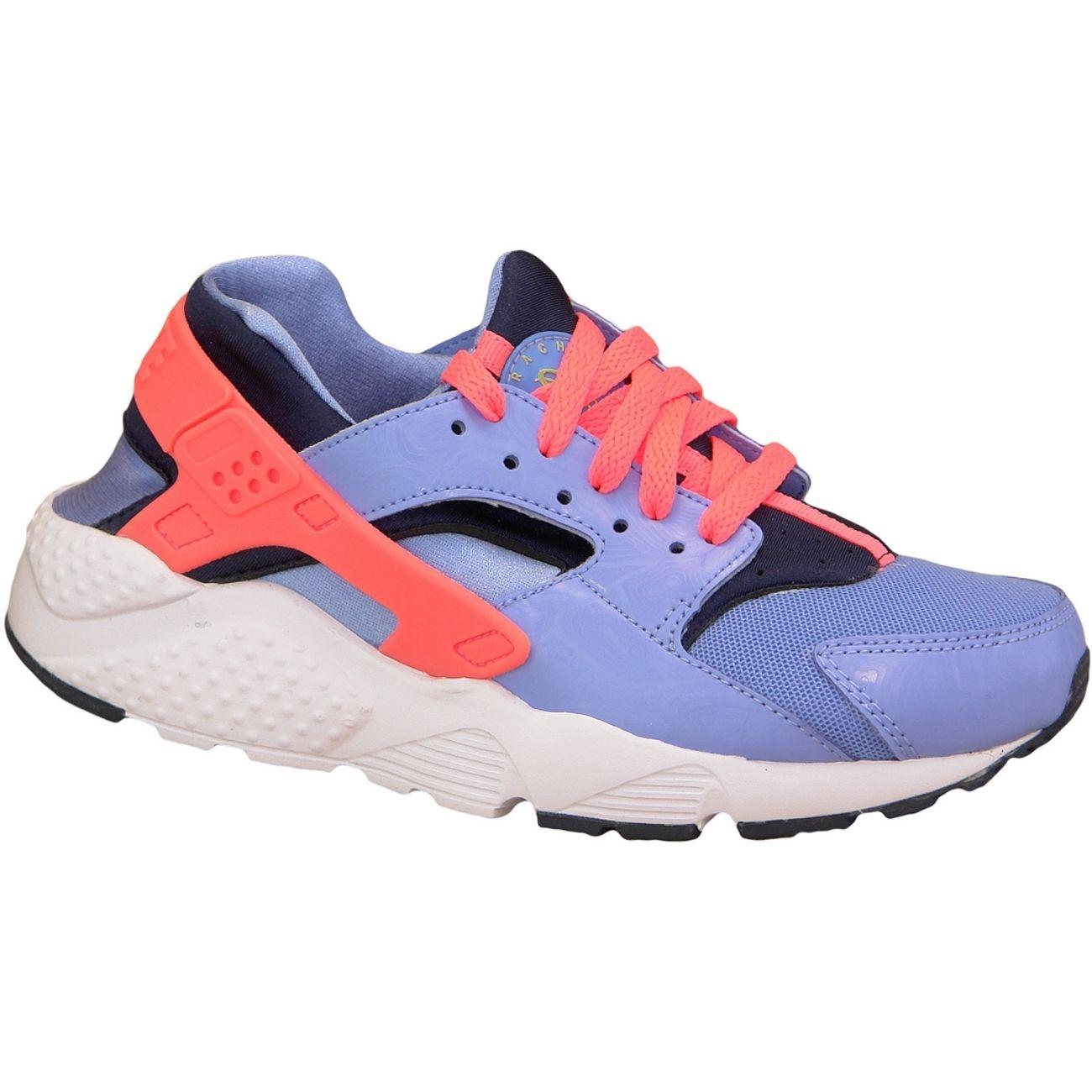 Mode- Lifestyle enfant NIKE Nike Huarache Run Gs  654280-402