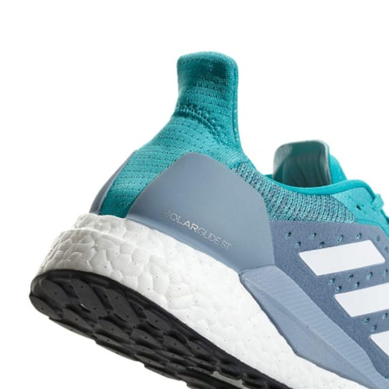 Adidas Pied St Course Solar Femme Chaussures À Glide LSUpqMVzG