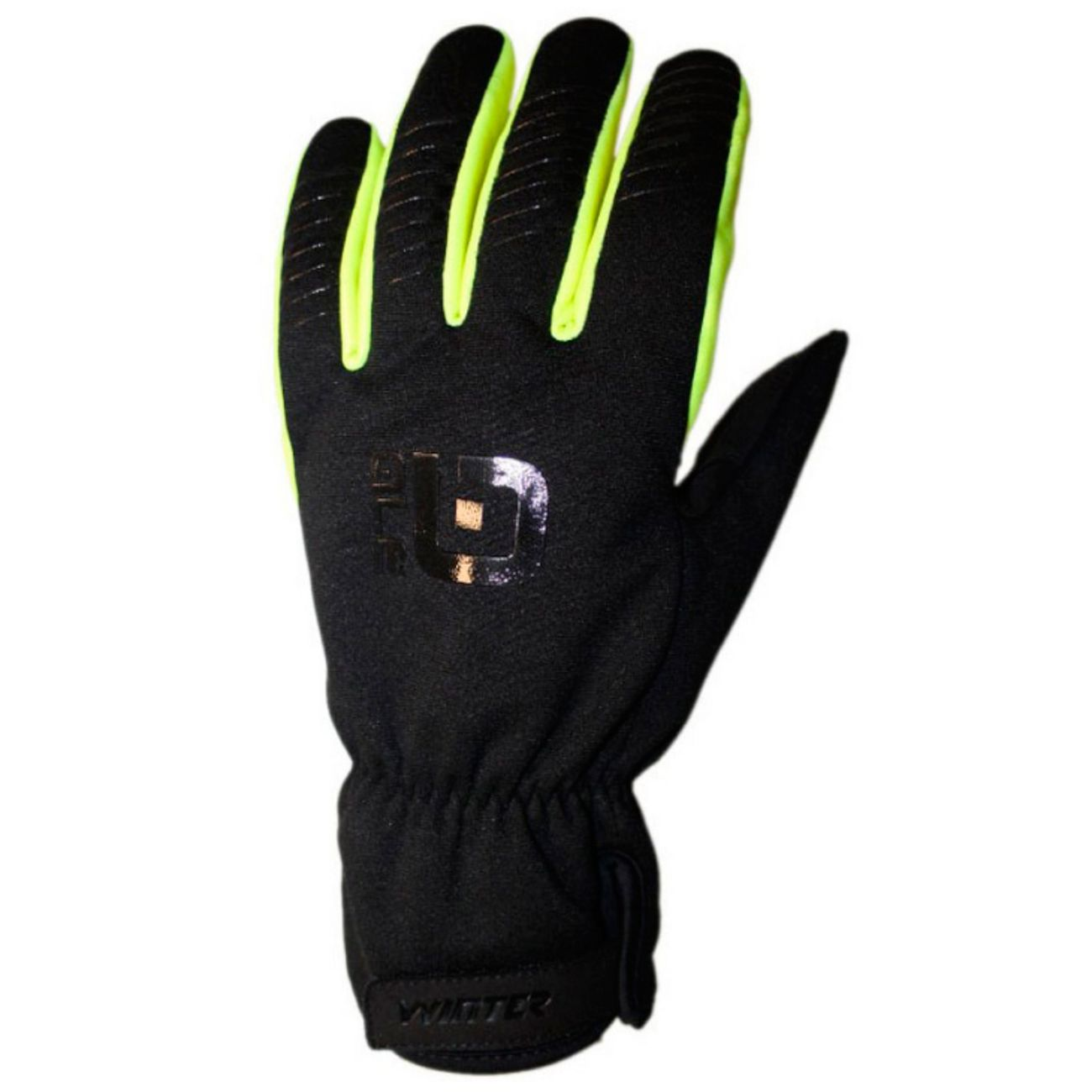 Cycle homme ALE Ale Winter Glove Tactil