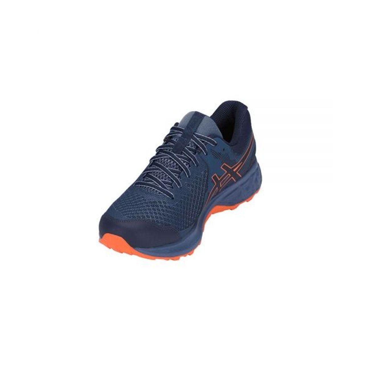 À Chaussures Course Gel sonoma Homme Asics 4 Pied 5jL34RA