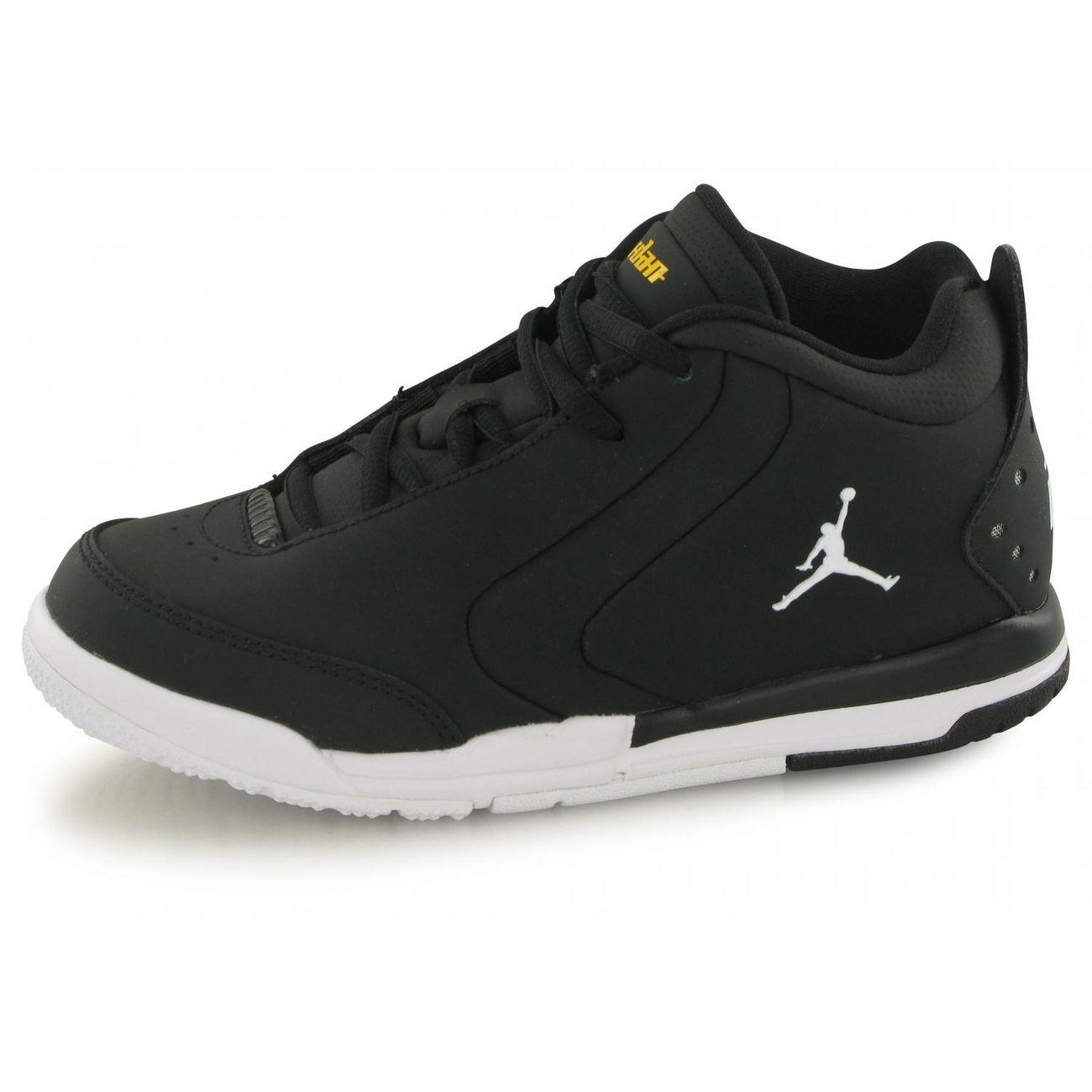 Mode- Lifestyle enfant NIKE Baskets Jordan Big Fund
