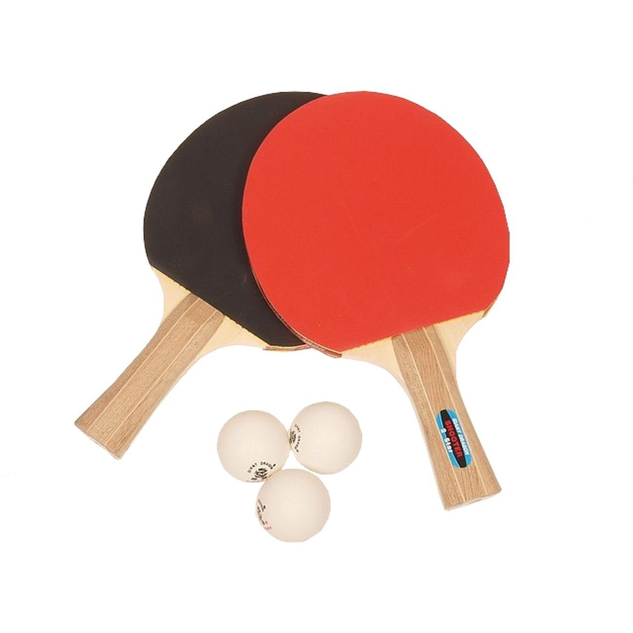 Fine Raquette Tennis De Table Pack 2 Etoiles Shooter Achat Et Interior Design Ideas Helimdqseriescom