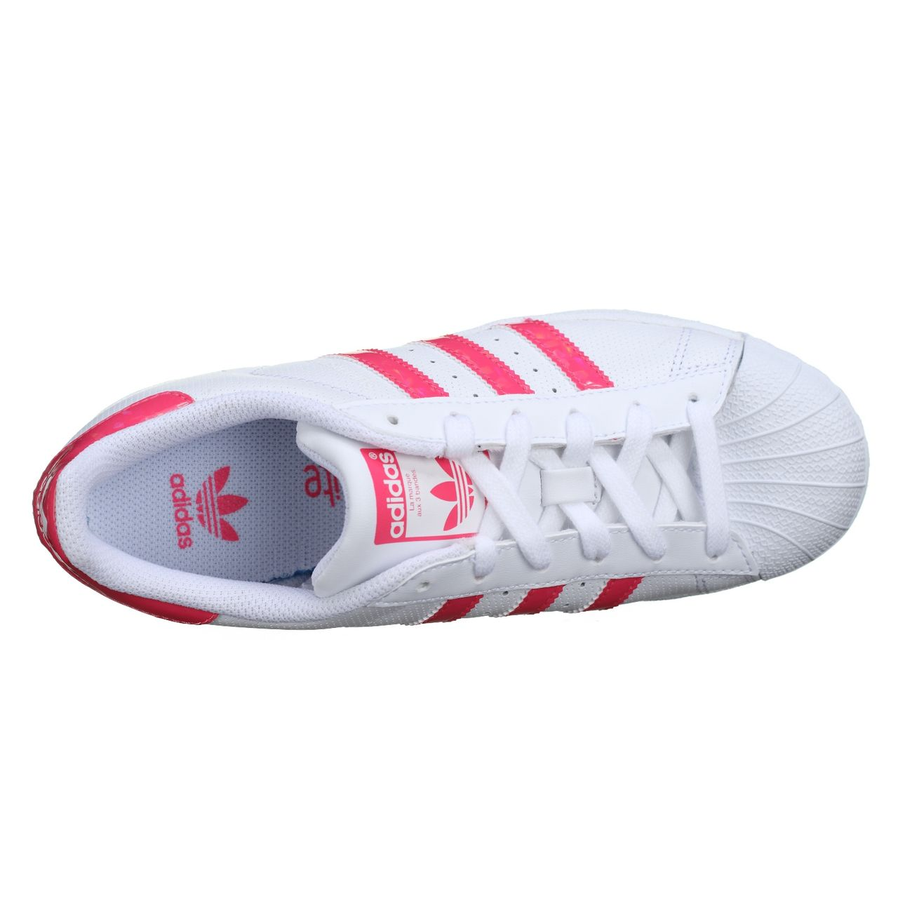 Fille Superstar Adidas Basket Originals JuniorDb1210 ModeLifestyle by7vfgY6