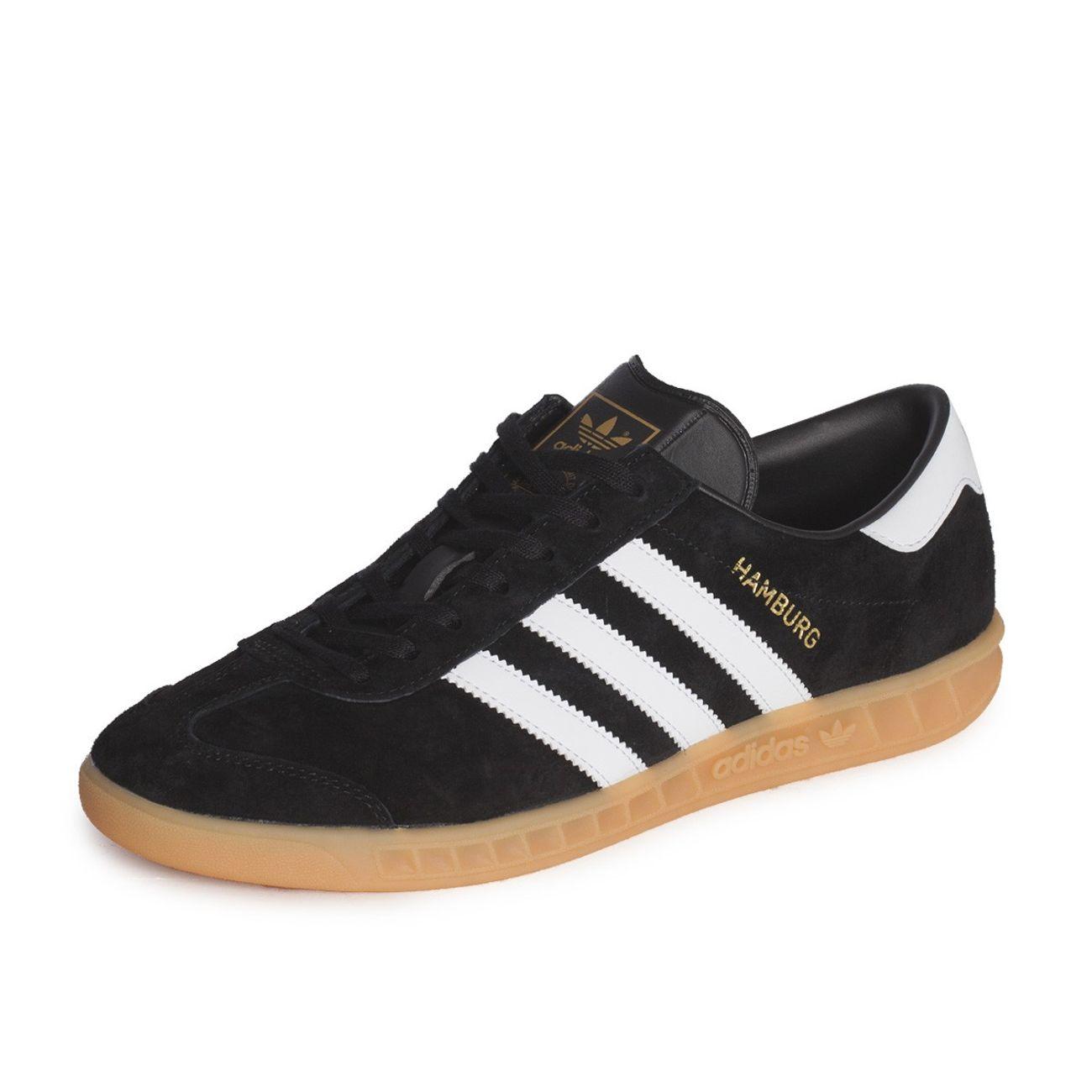 meilleure sélection 83a52 e443f Mode- Lifestyle homme ADIDAS ORIGINALS Baskets adidas Originals Hamburg -  S76696