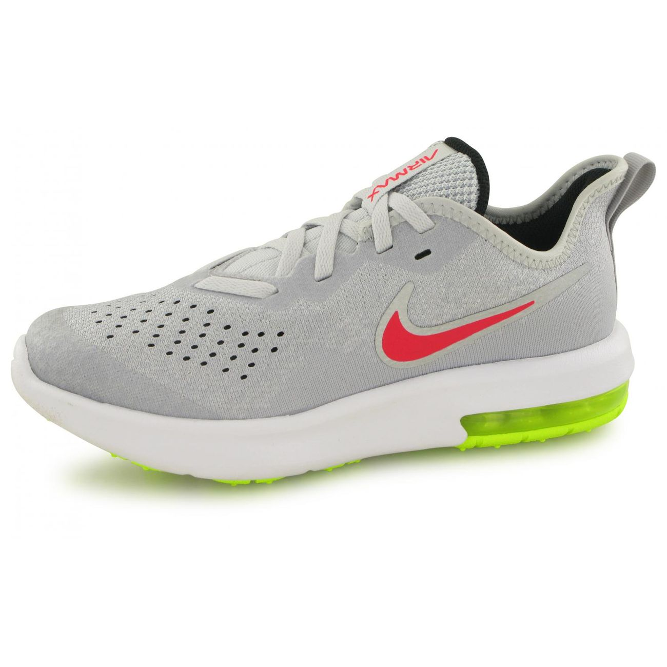 Baskets Air Sequent 4 ModeLifestyle Enfant Nike Max yYfb76g