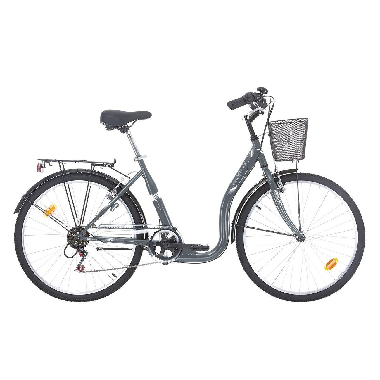 Vélo  MONTANA VTC 26