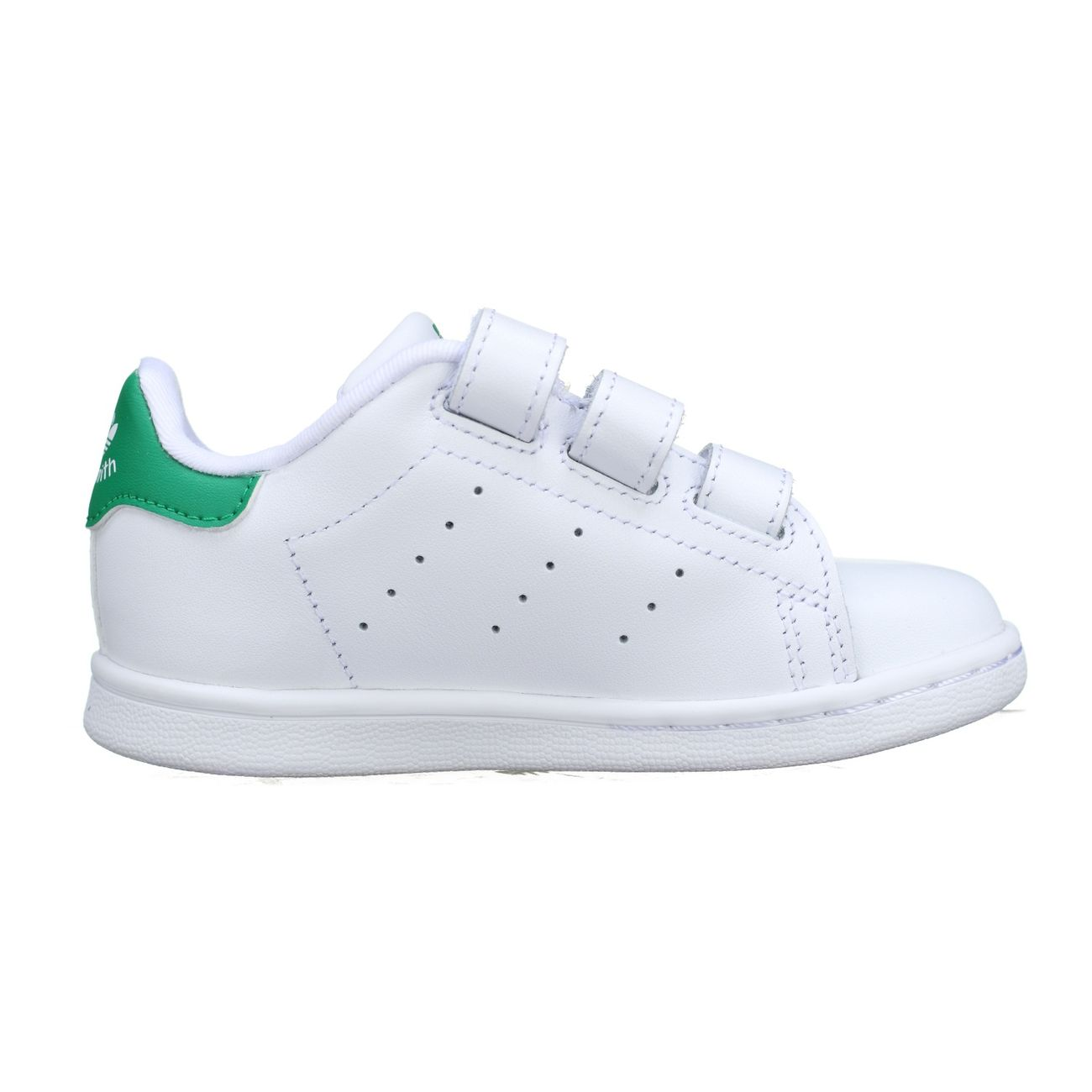 Mode- Lifestyle Bébé ADIDAS ORIGINALS Basket adidas Originals Stan Smith Bébé - BZ0520