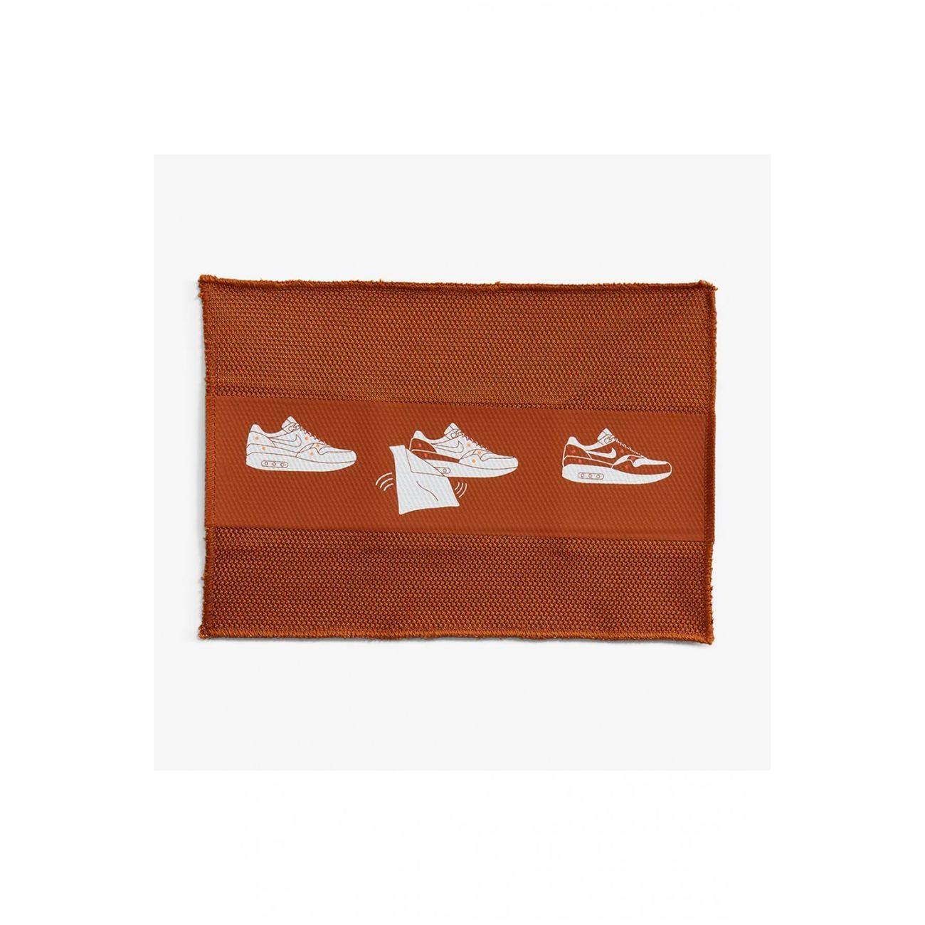 homme NIKE Basket en cuir effet vintage AIR MAX 1  -  Nike - Homme