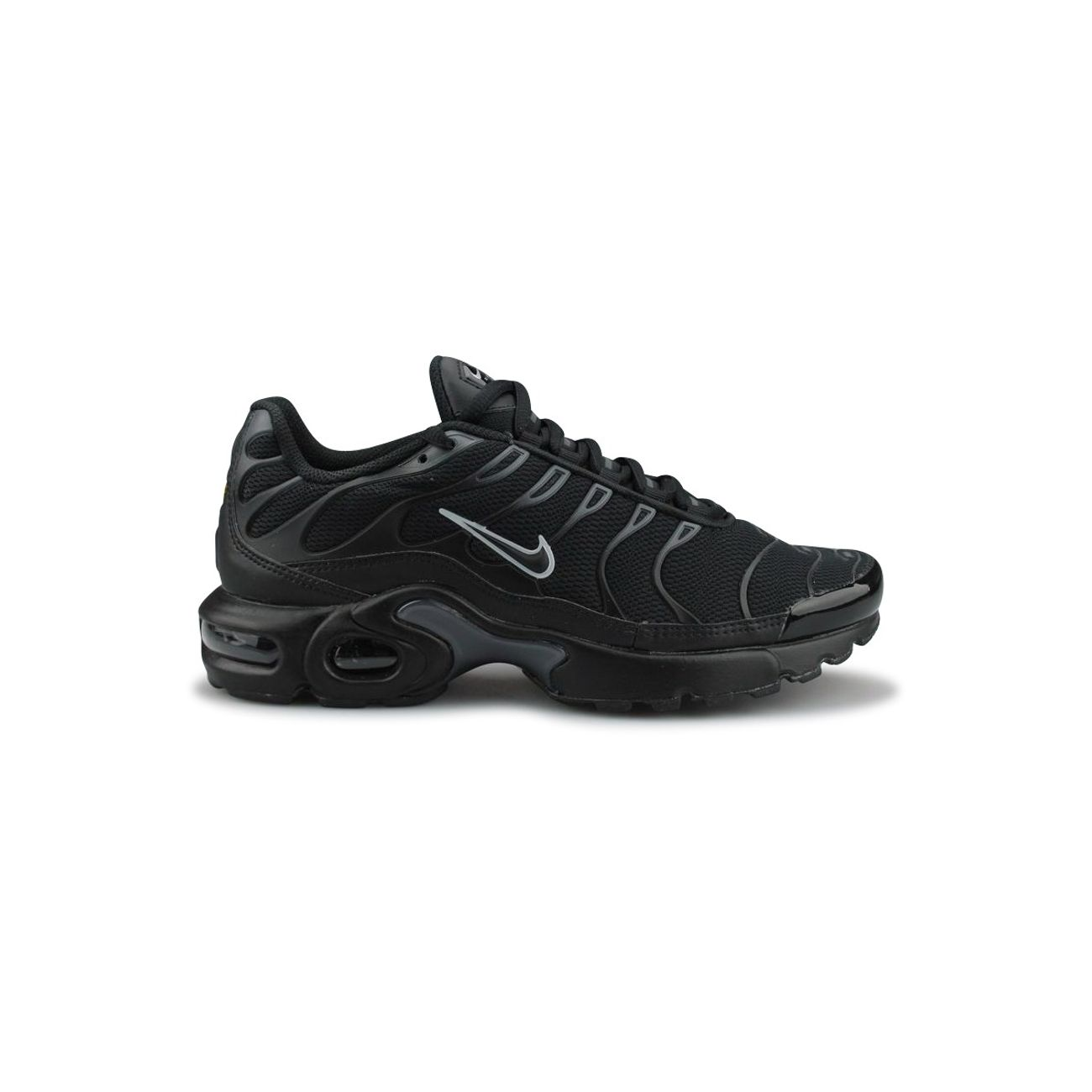 finest selection 659bf 3df18 Mode- Lifestyle garçon NIKE Nike Air Max Plus Tn Junior Noir ...