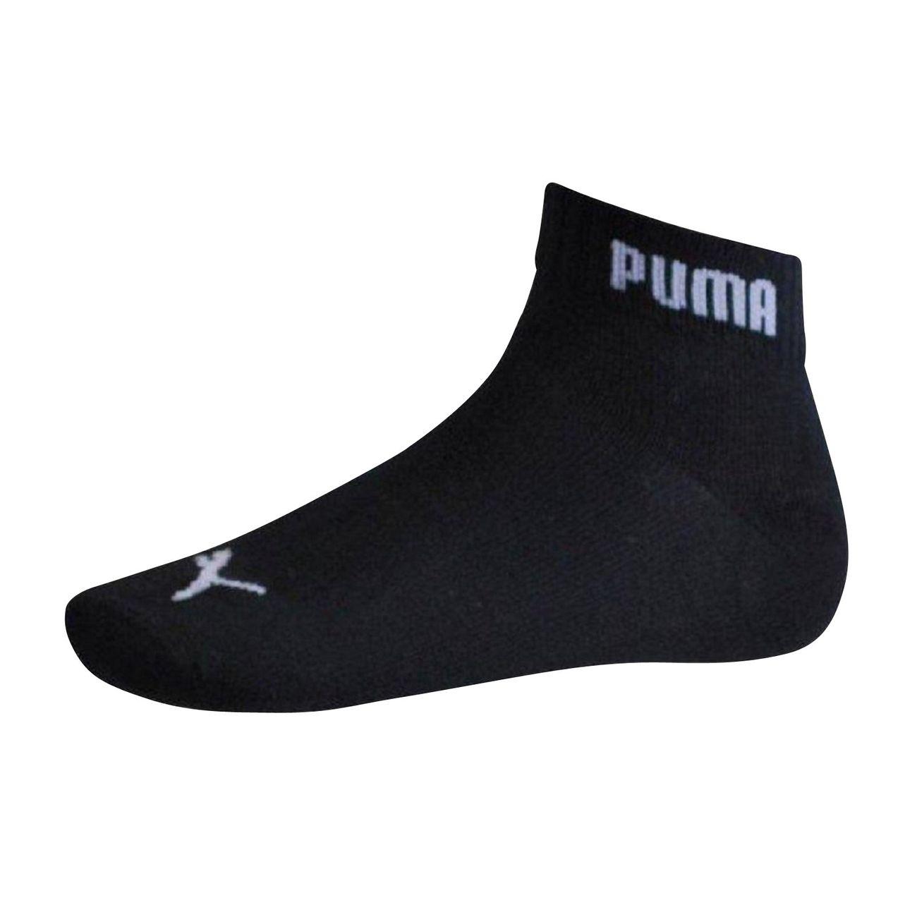 Chaussettes Quarter 200 201104001 Multisport Homme Puma xsQrdhtC