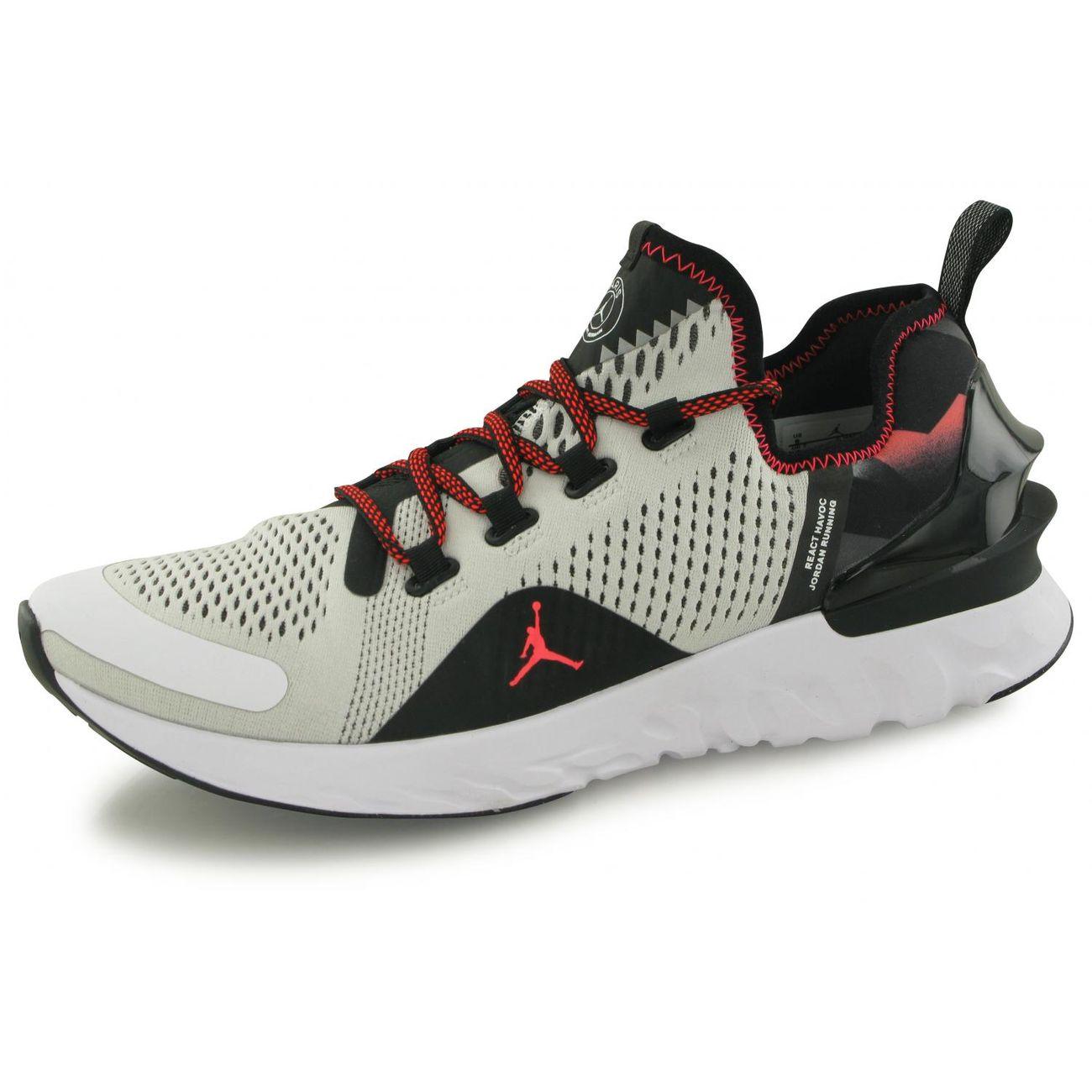 acheter populaire 8f1ce 2d1af Mode- Lifestyle homme NIKE Chaussures Jordan React Havoc Psg