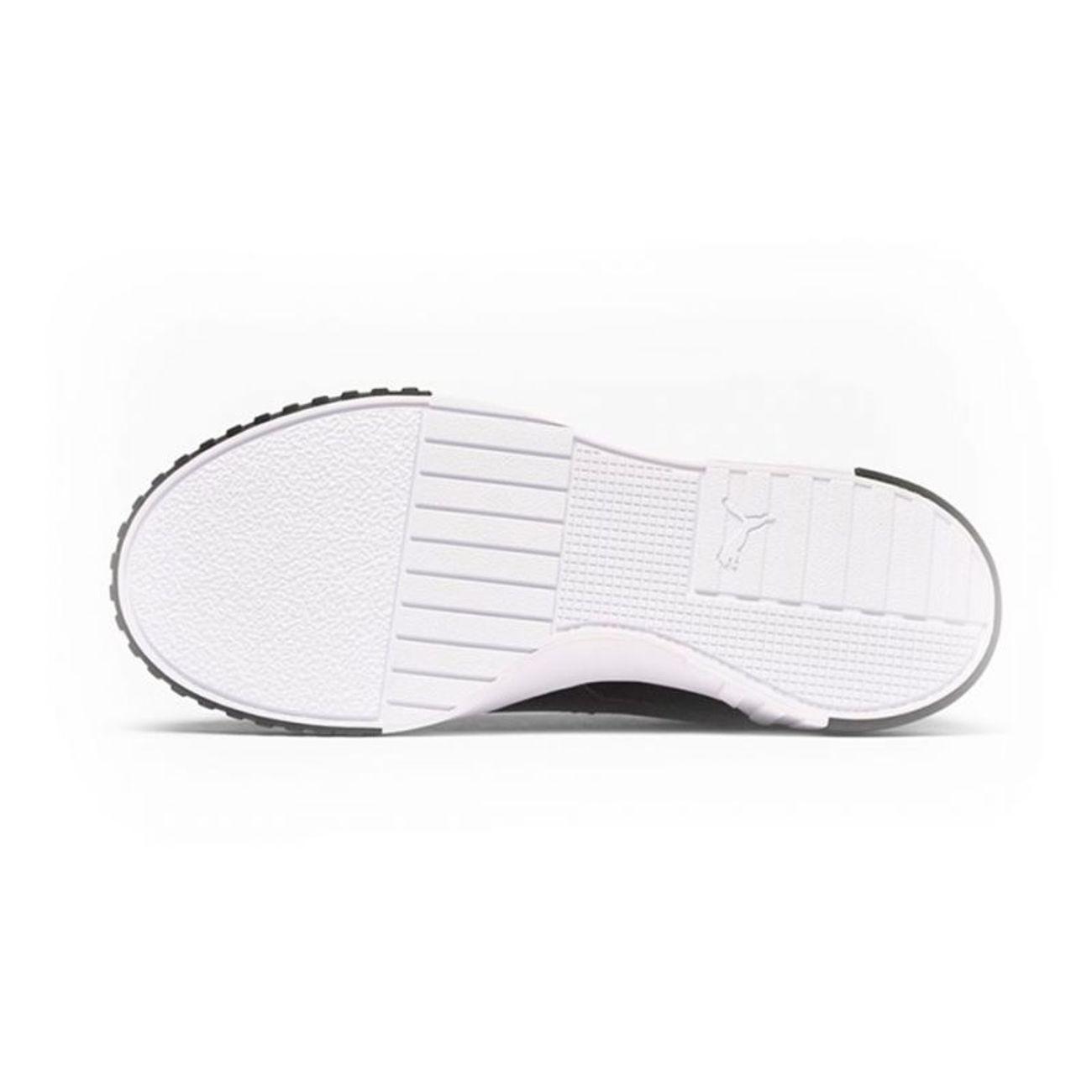 Cali Adulte 369155 Blanc Padel Noir Puma Femme 03 f6Yv7Ibgym