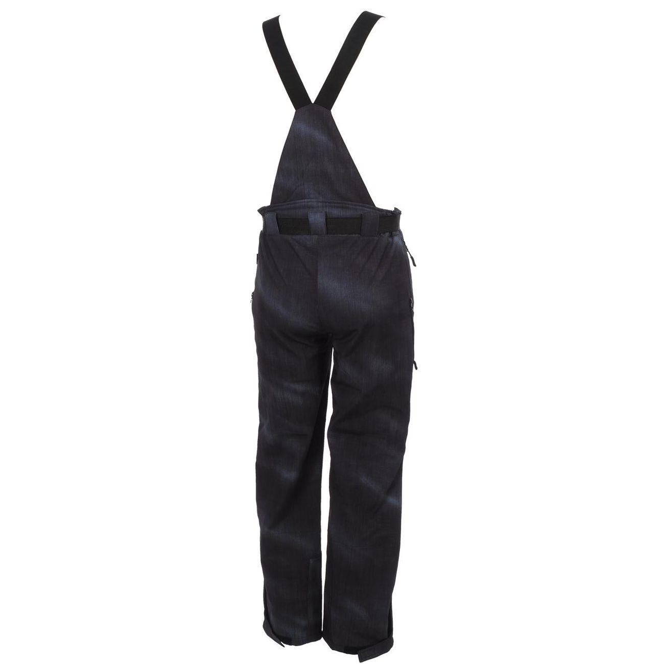Ski homme Eldera sportswear Unosoft jeans skipant