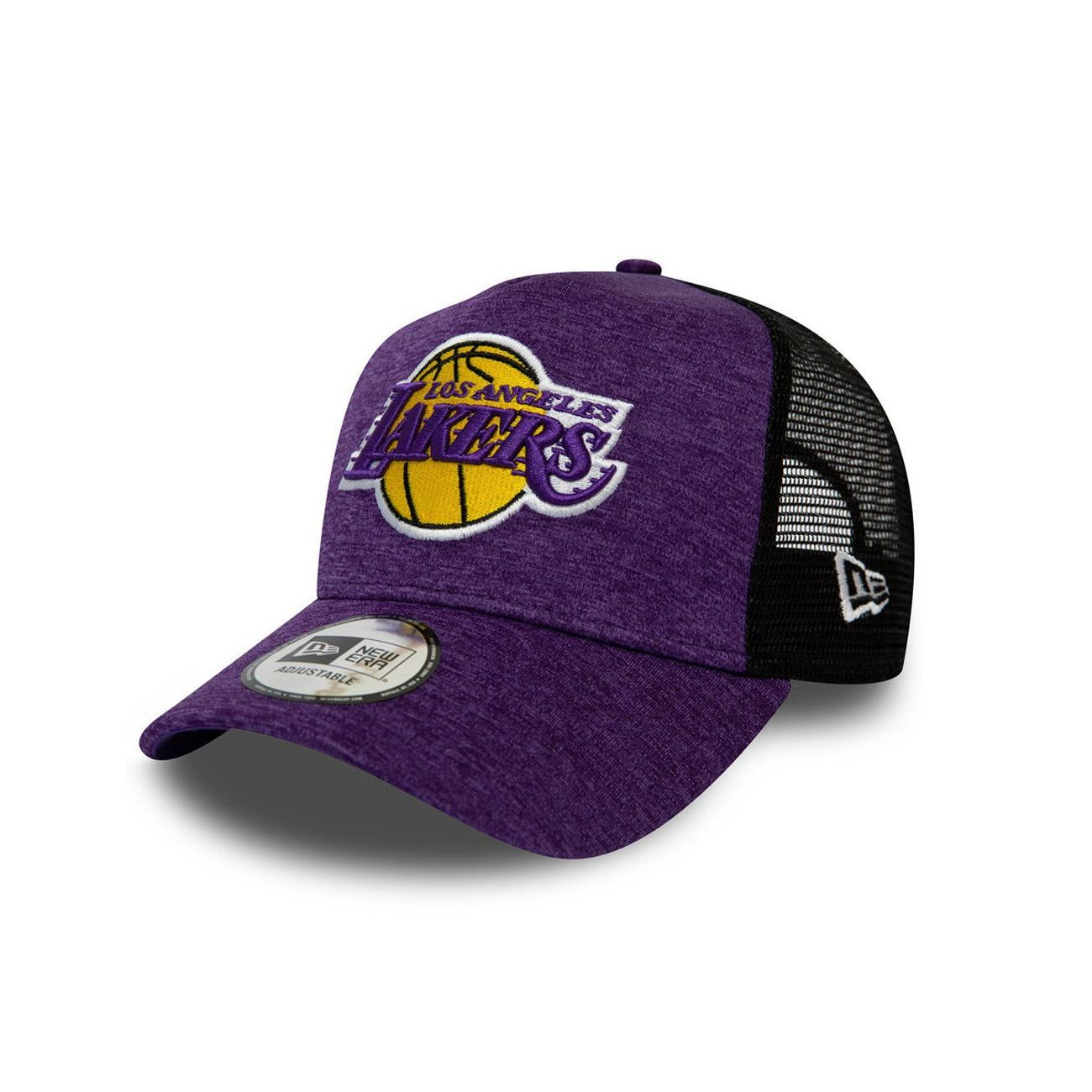 Mode- Lifestyle adulte NEW ERA Casquette trucker Los Angeles Lakers SHADOW TECH TRUCKER