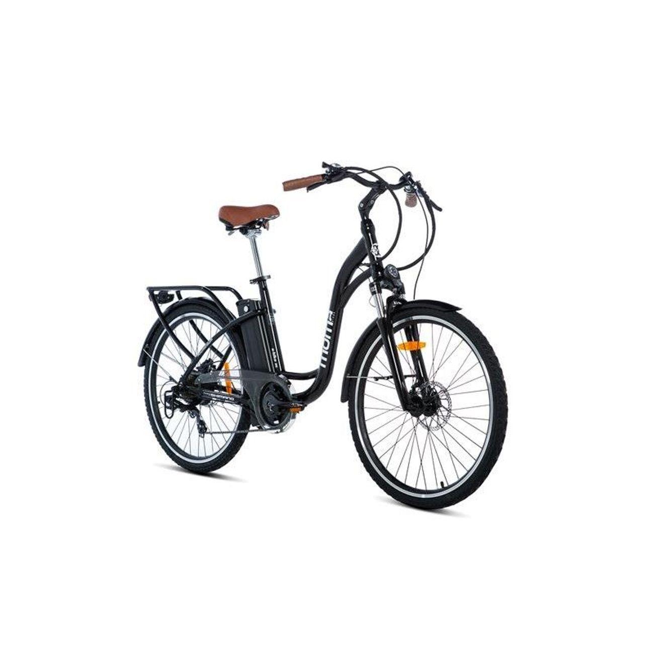 Vélo  MOMABIKES Ebike 26.2 Hydraulic