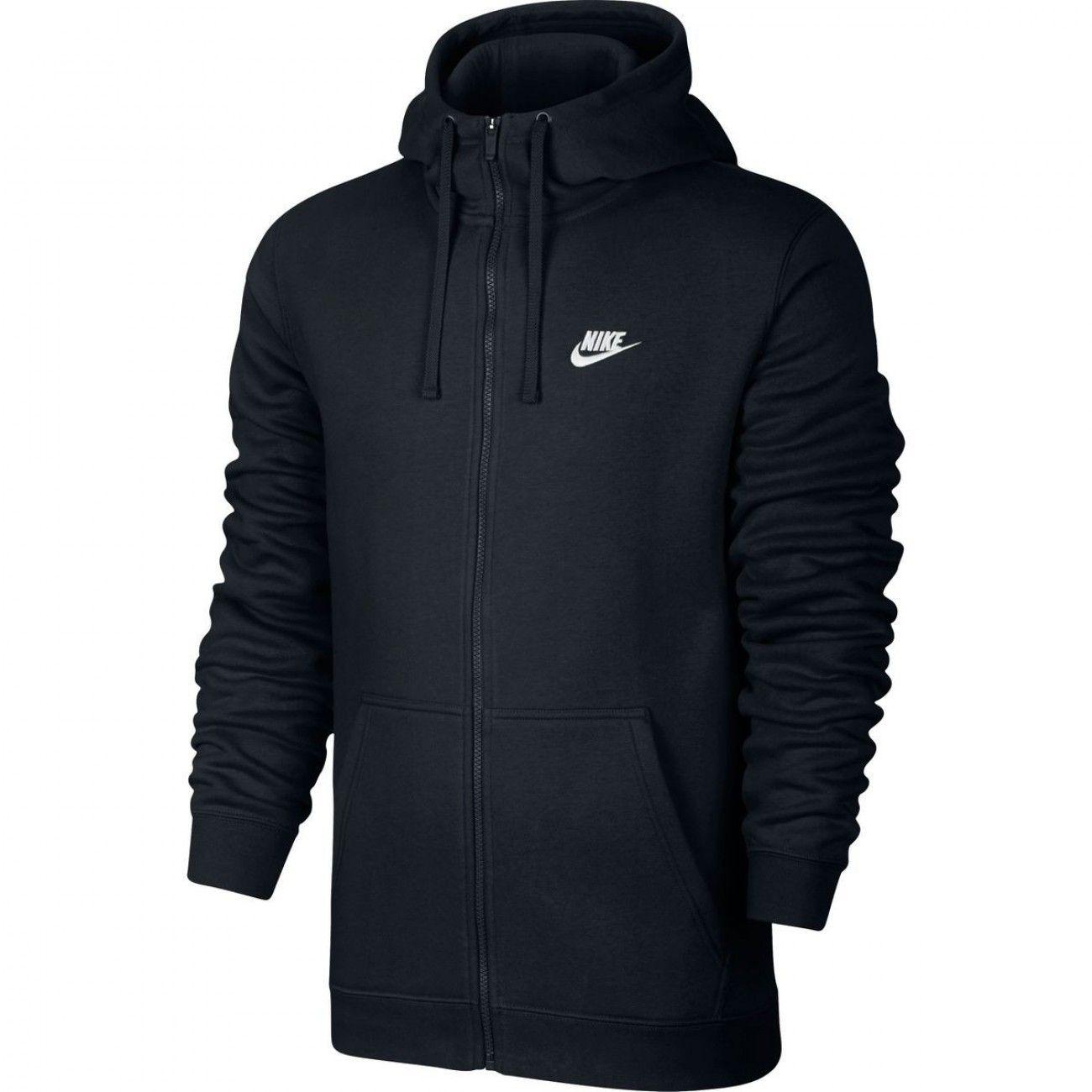 Mode Lifestyle homme NIKE Veste Nike Veste Sportswear Fleece Club