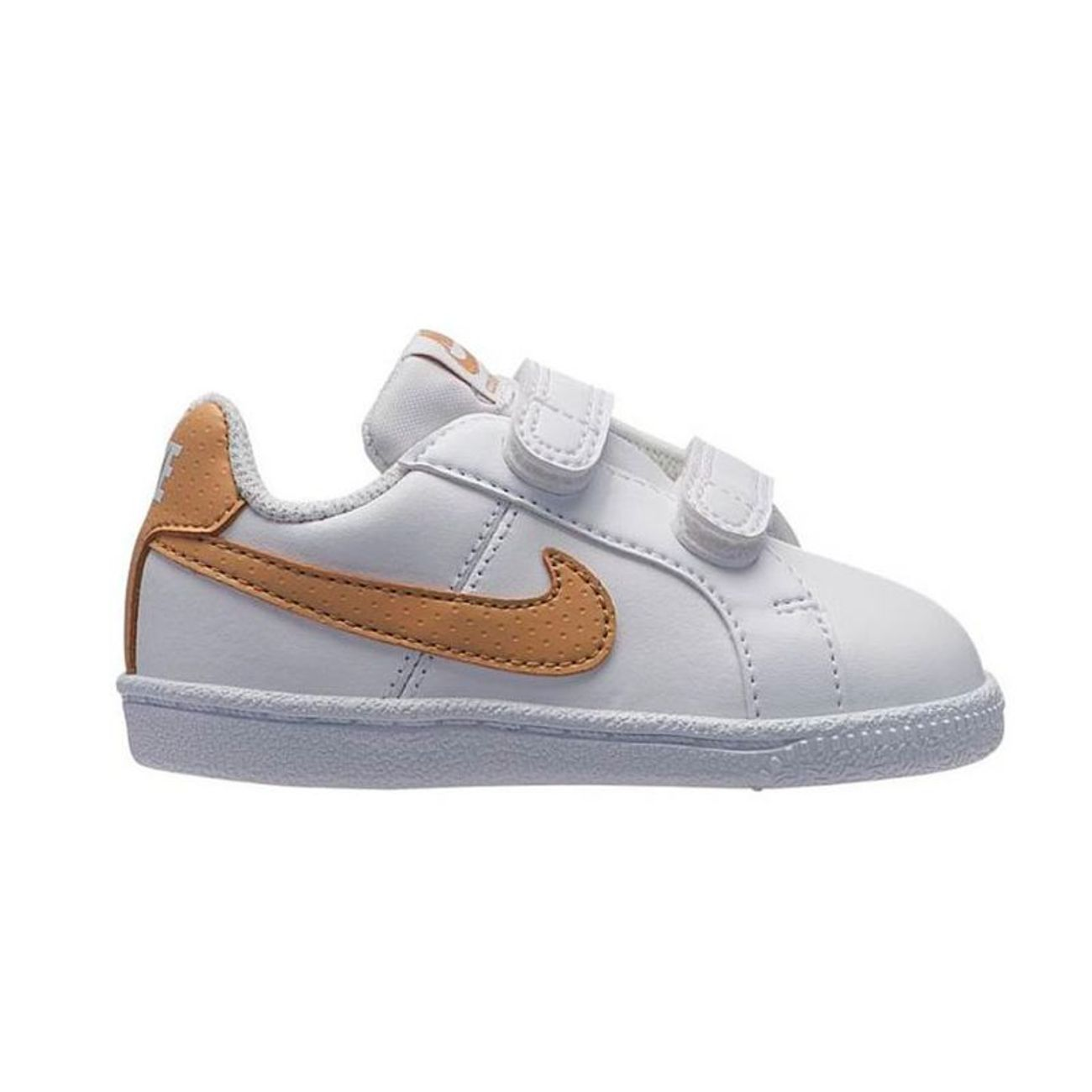 Adulte Junior Blanco Marron Nike Royale Ni833537 105 Padel Court lJ1TKcF