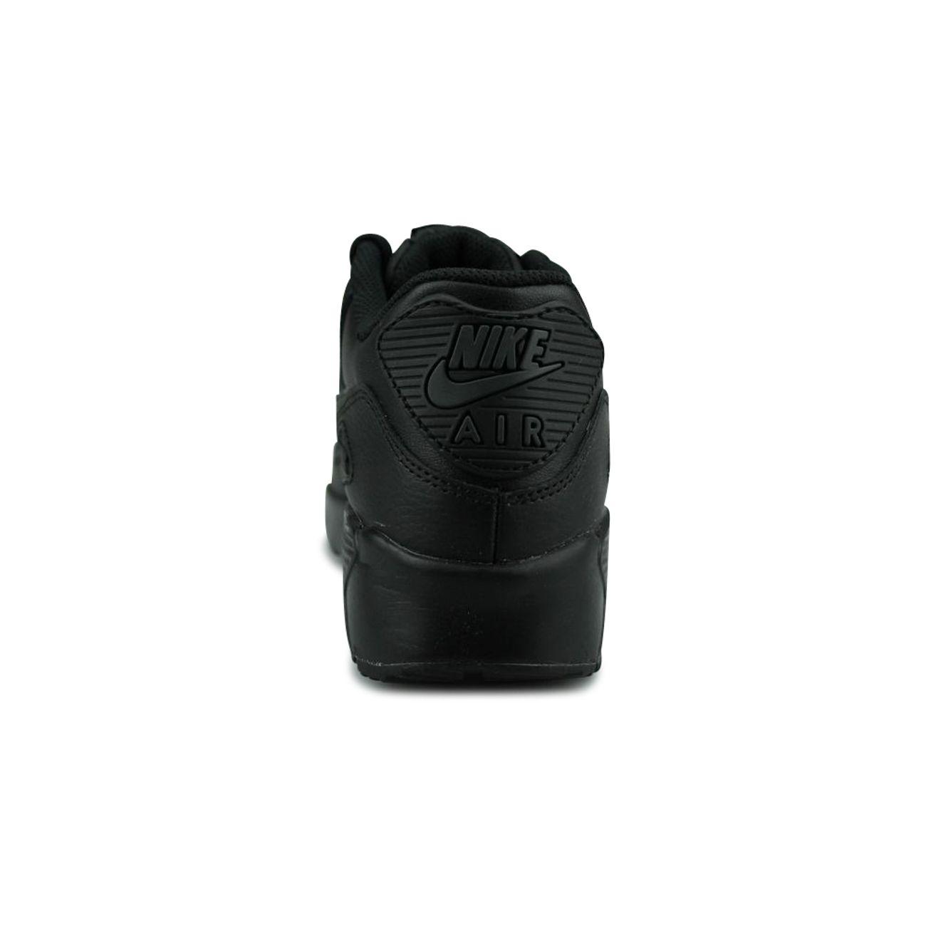 Basket ModeLifestyle 833412 Noir Ltr Garçon 90 022 Max Junior Nike Air m8nN0wyvO