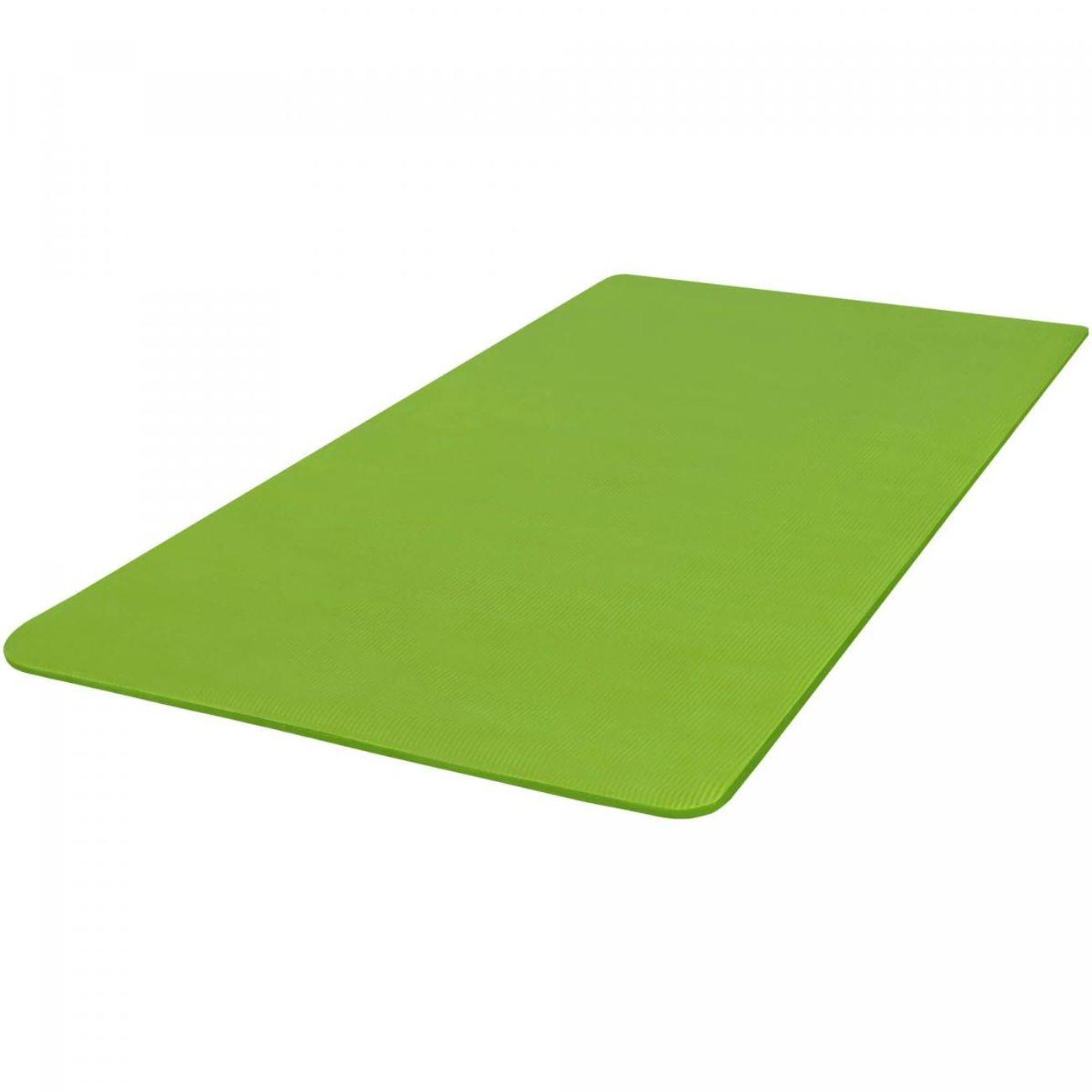 Yoga  GORILLA Gorilla Sports - Tapis en mousse pour le sport à domicile XL