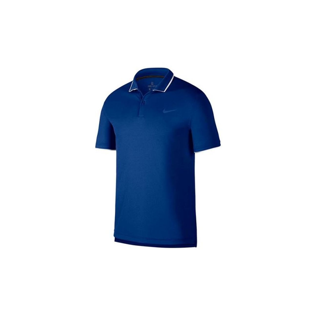 Padel homme NIKE COURT DRY TEAM POLO