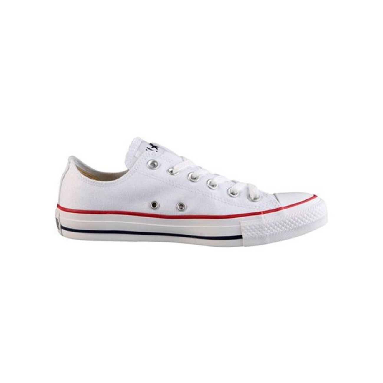 Mode Lifestyle homme CONVERSE Converse All Star Chuck Taylor Ox Blanc