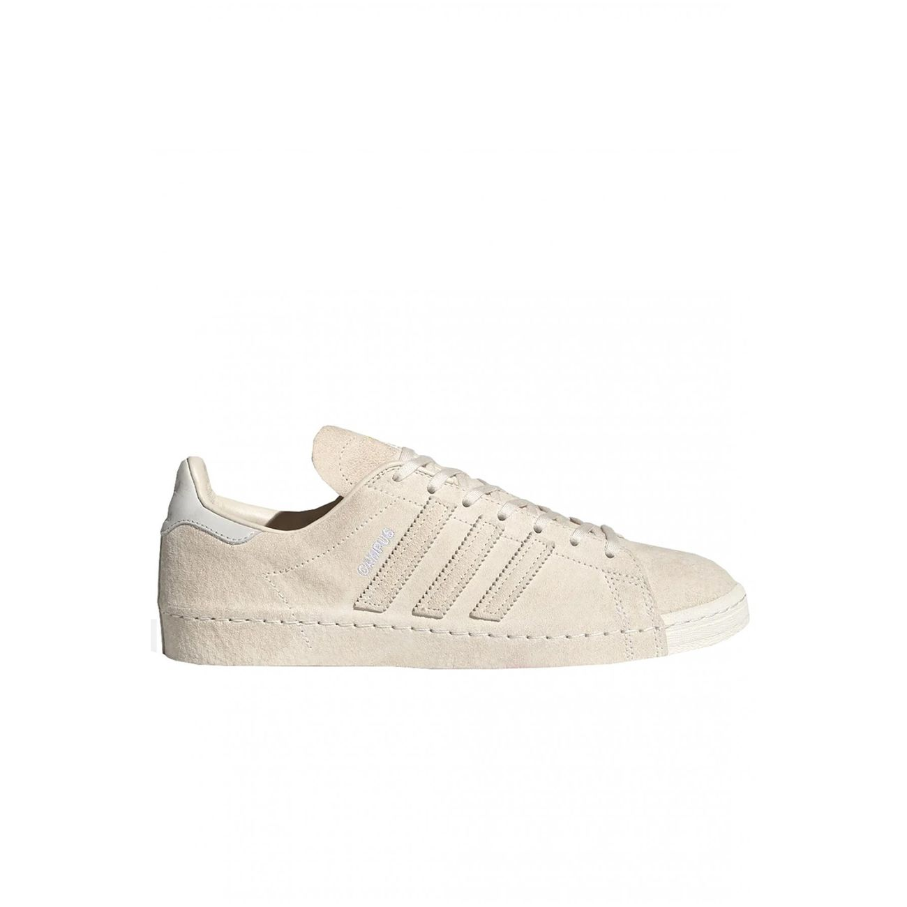 homme ADIDAS Sneaker tout cuir Campus 80s - Adidas - Homme