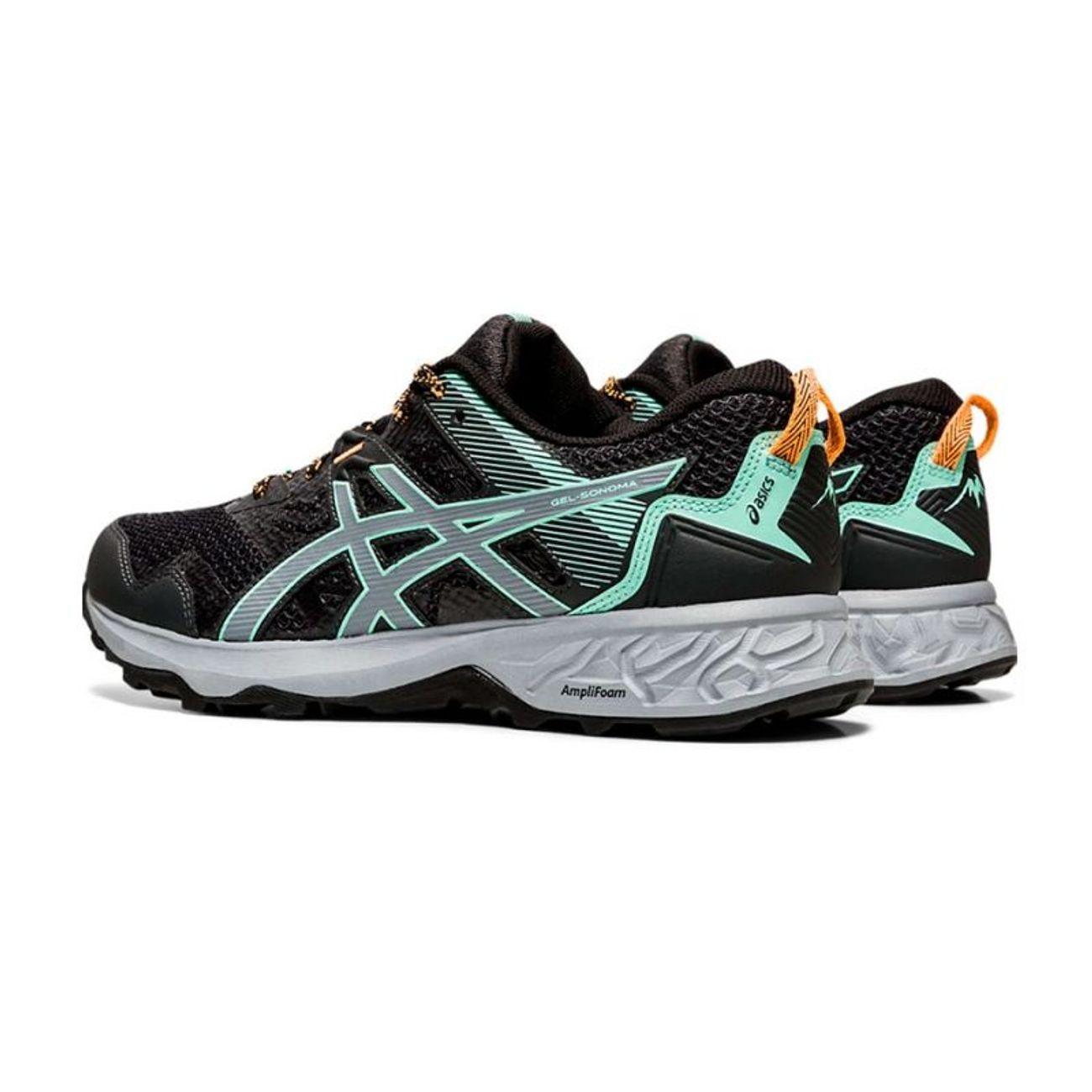 quality products many fashionable 2018 shoes qualité la meilleure façon de asics gel sonoma baskets running ...