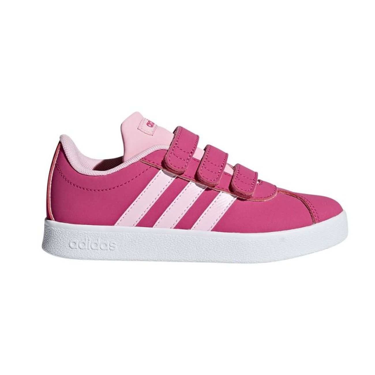 Adulte 2 Padel Junior Rose Cmf Femme F36394 Adidas 0 Vl Court JTc3l1FK
