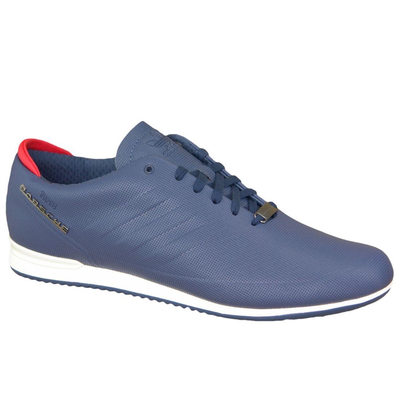 adidas basket bleu