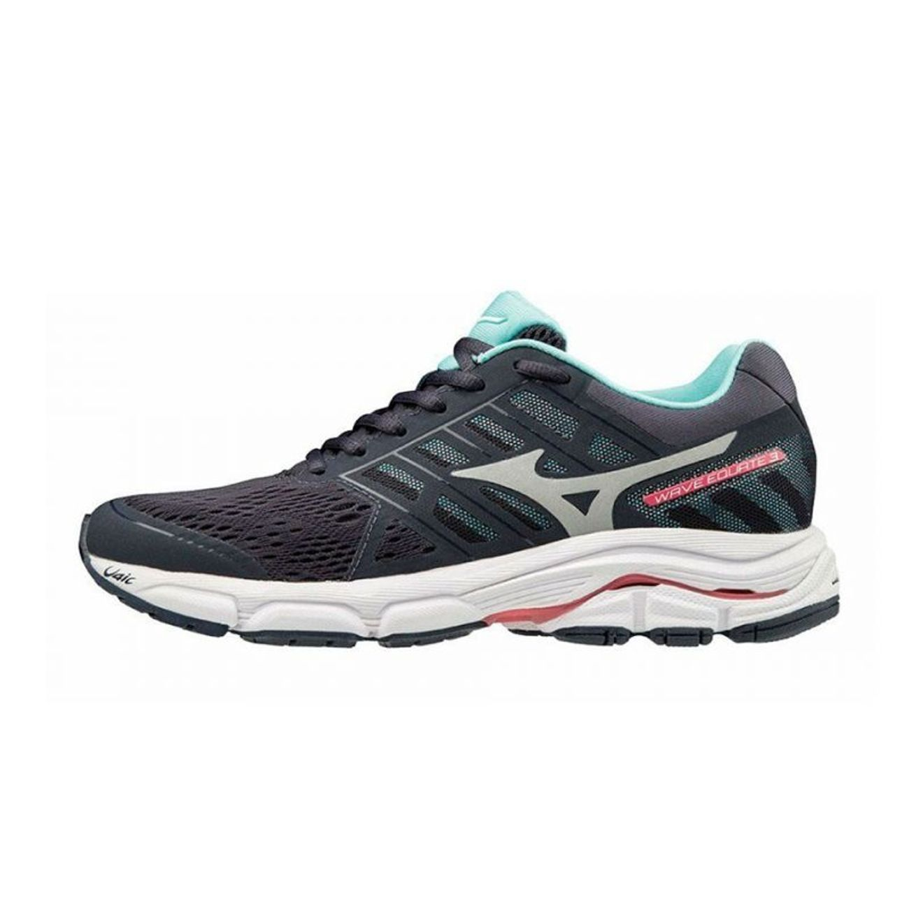 Femme Fitness Chaussures Equate Mizuno 3 Wave K1Ju3FcTl