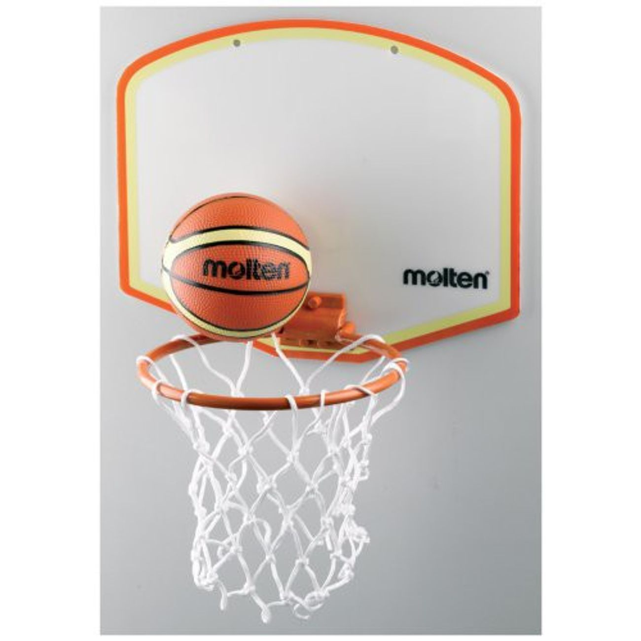 Basket ball adulte MOLTEN Molten KB100V Panneau de basket 2017