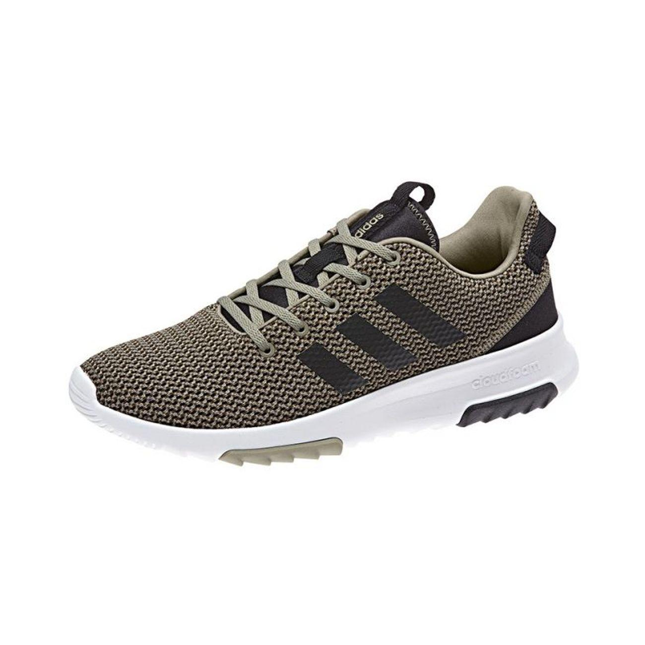 ModeLifestyle Neo Chaussures Racer Noir Blanc Cf Homme Tr Vert Adidas A43j5LR