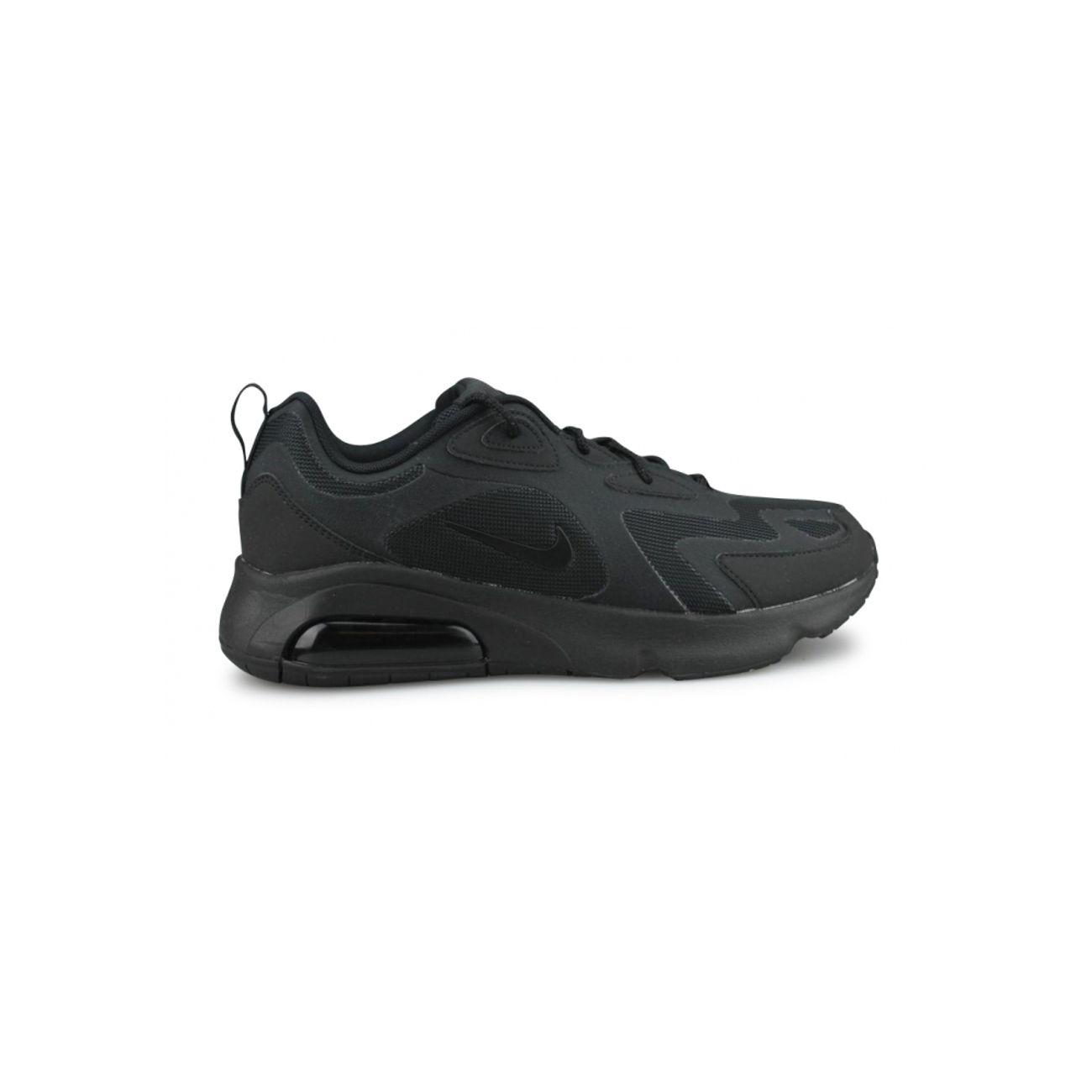 Mode Lifestyle homme NIKE Basket Nike Air Max 200 Noir Aq2568 003