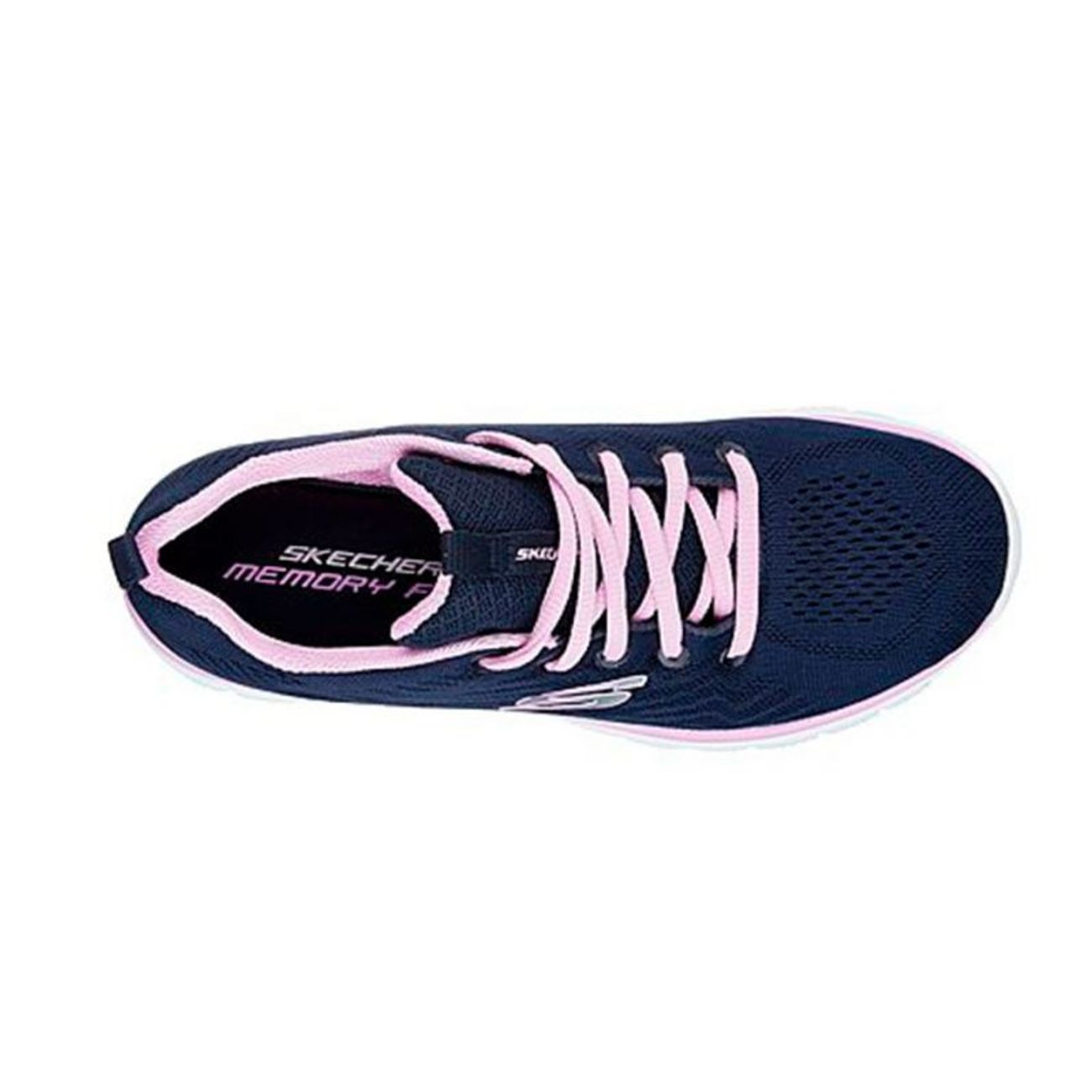Padel Skechers Mujer Get Adulte Nvpk Connected Sk12615 Graceful Azul Marino dBEQCWxoer