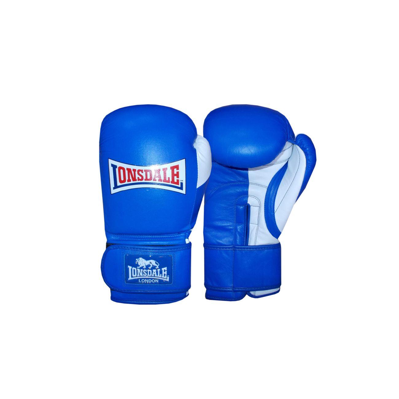 Safe Boxe Gant Lonsdale De Spar Anglaise Adulte Pro PXiZku