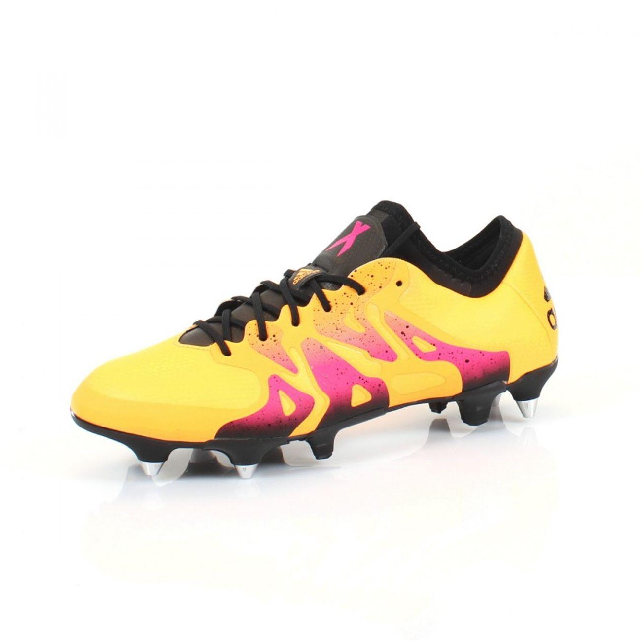 Chaussures de Football Performance X15.1 SGadidas OKogoq
