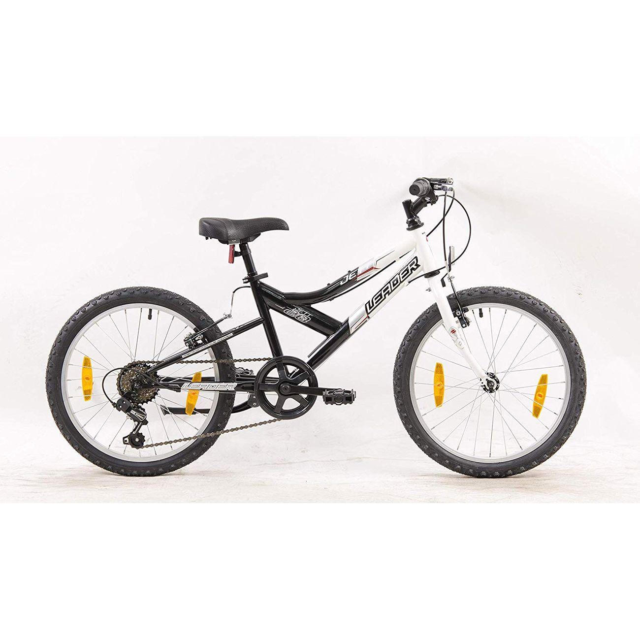 Cycle  LEADER JETT VTT 20