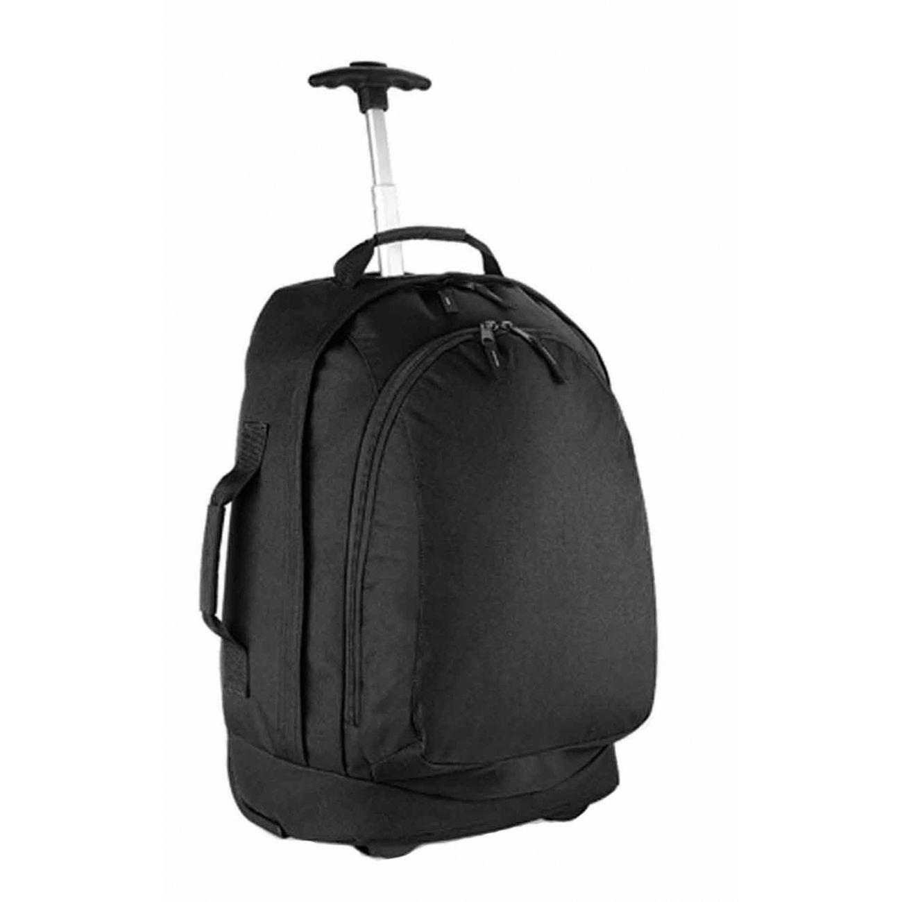 Airporter Cabine Base Bag Bagagerie Noir Valise TrolleyClassic Bg25 VqpGzMSU